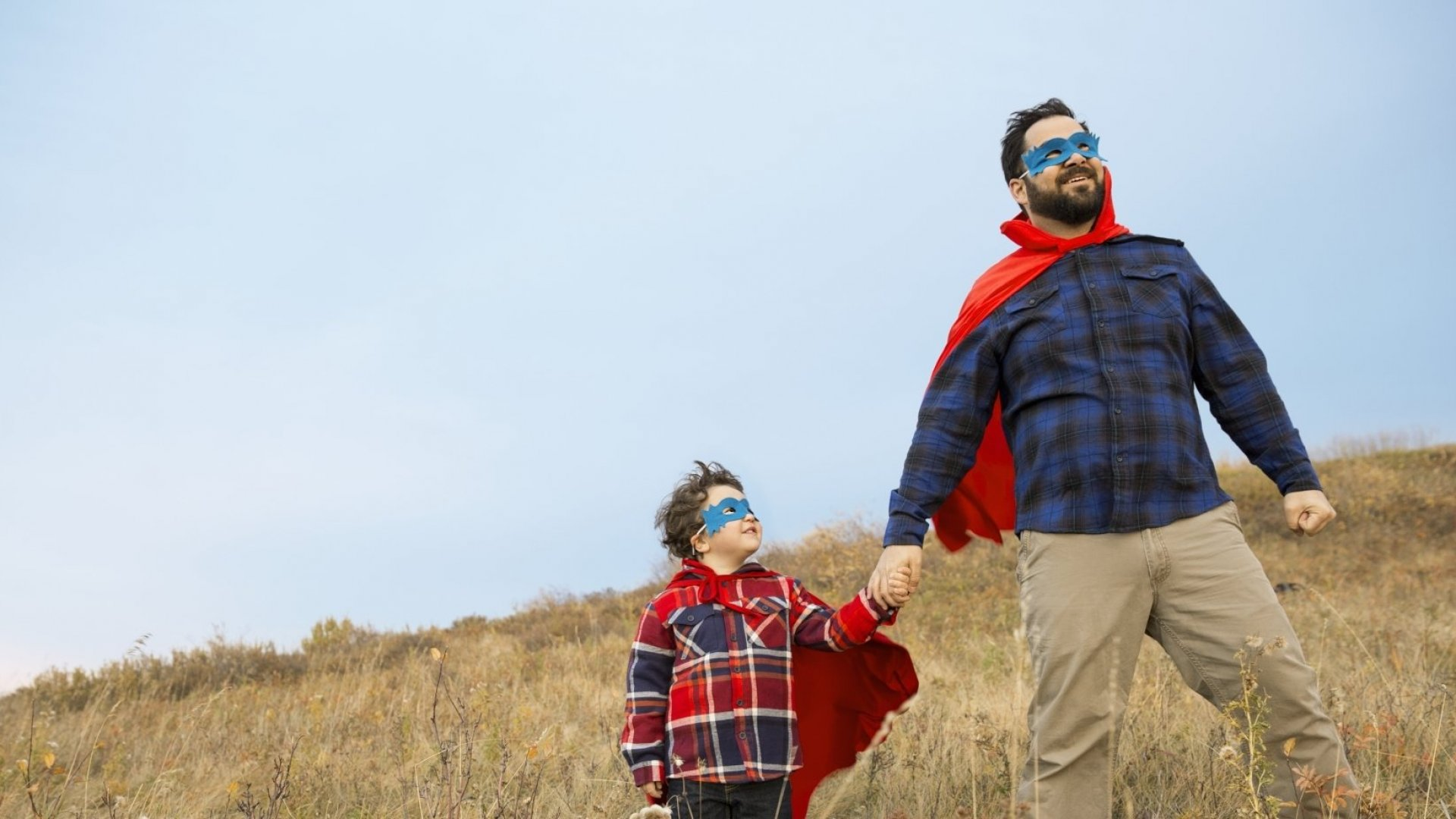 7 Rules for Raising Sons Who Respect Women