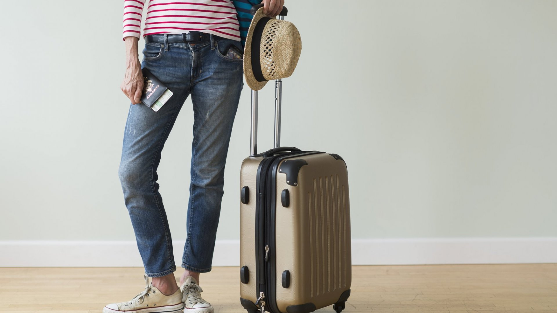 These Simple Rules Will Save You a Ton of Travel Stress