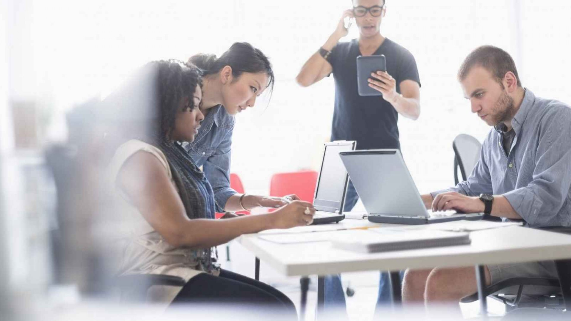 4 Ways to Increase Retention Rates Among Millennial Employees