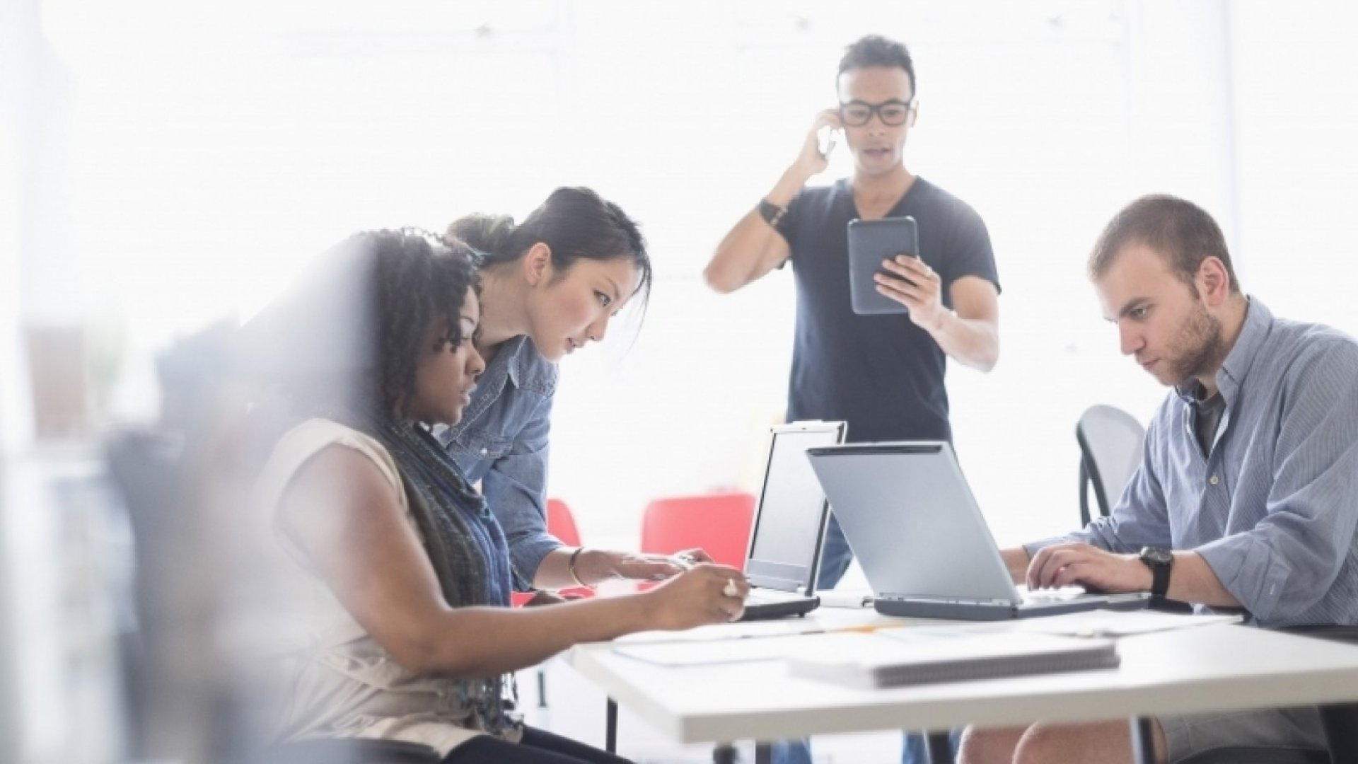 7 Ways Millennial Managers Will Change Work