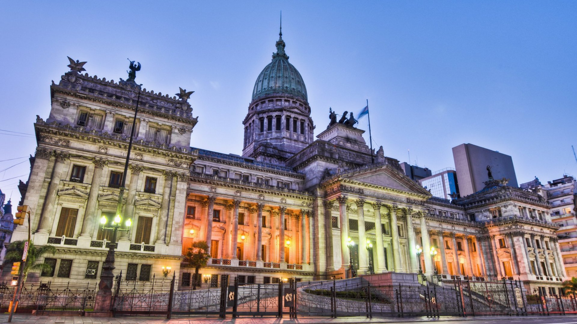 Secrets of the Inspired Traveler: Buenos Aires