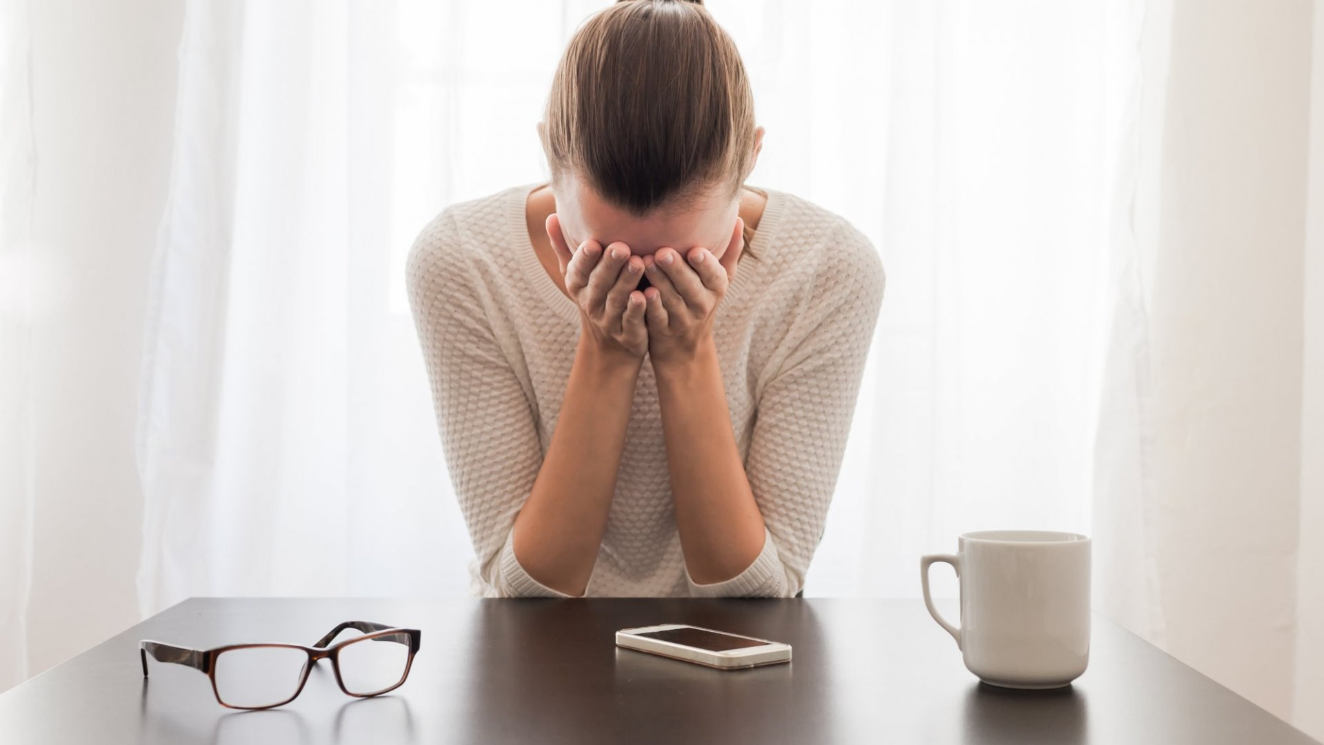 9 Things People Who Fail Do on a Regular Basis (Don't Do These)