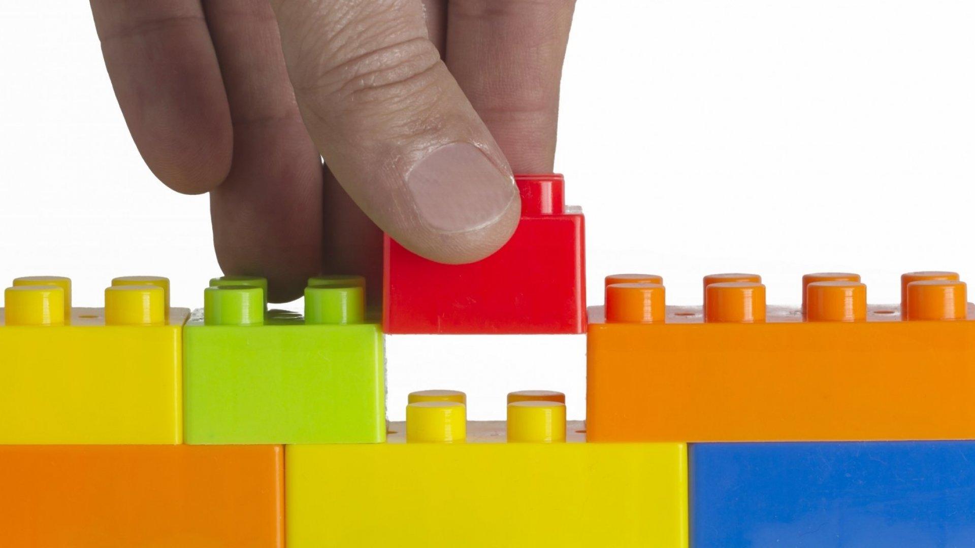 Build Culture by Building Habits
