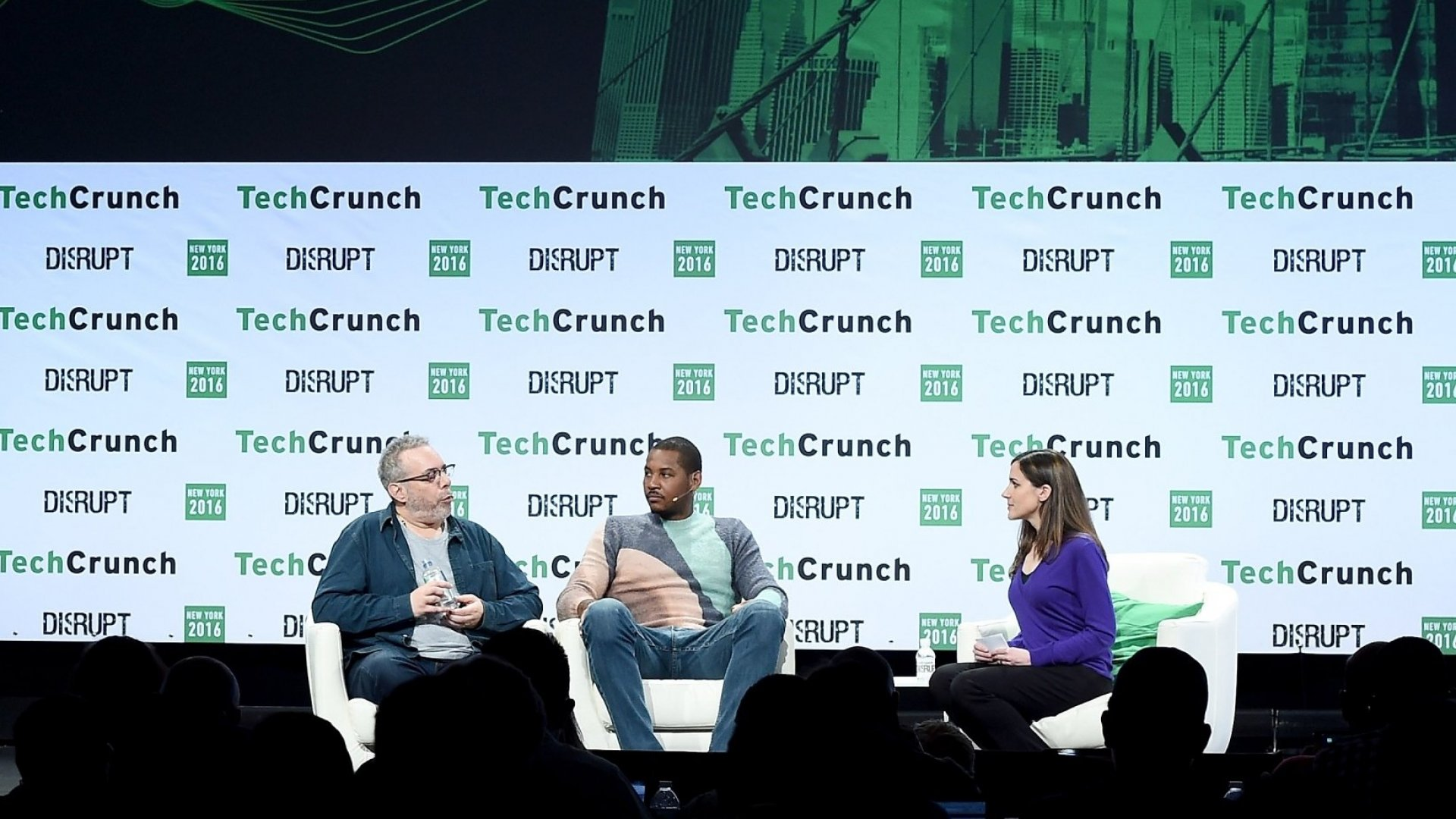 2 Tech Trends Aiming to Change Major Industries at TechCrunch Disrupt 2018