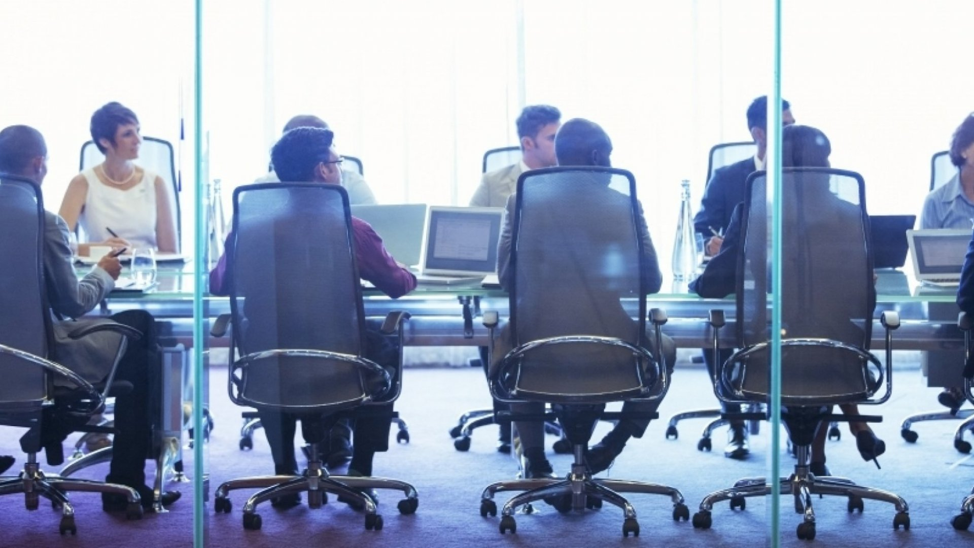 Yet Another Reason Women on Boards Are Awesome