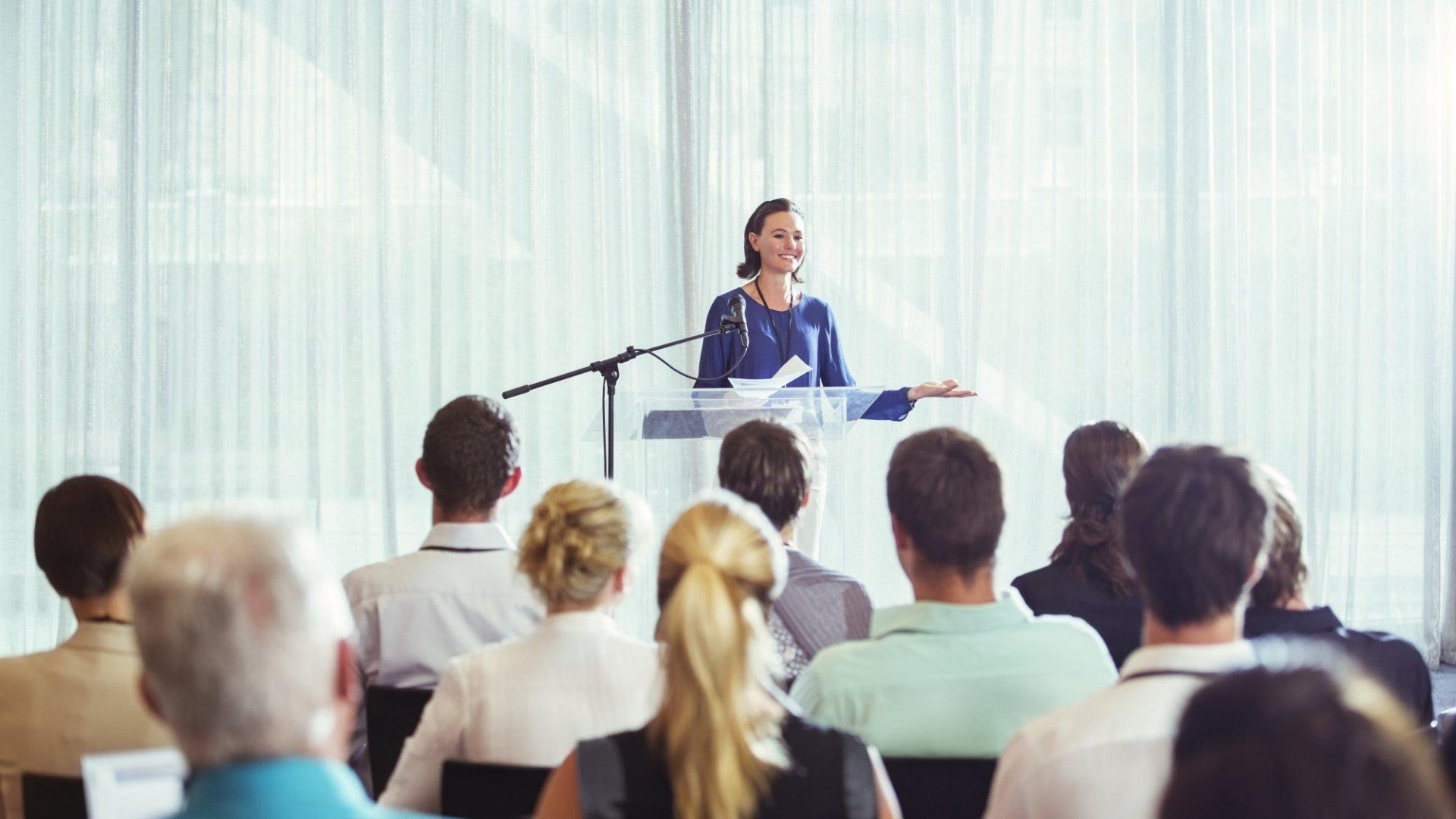 5 Secrets to Acing Your Global Presentation
