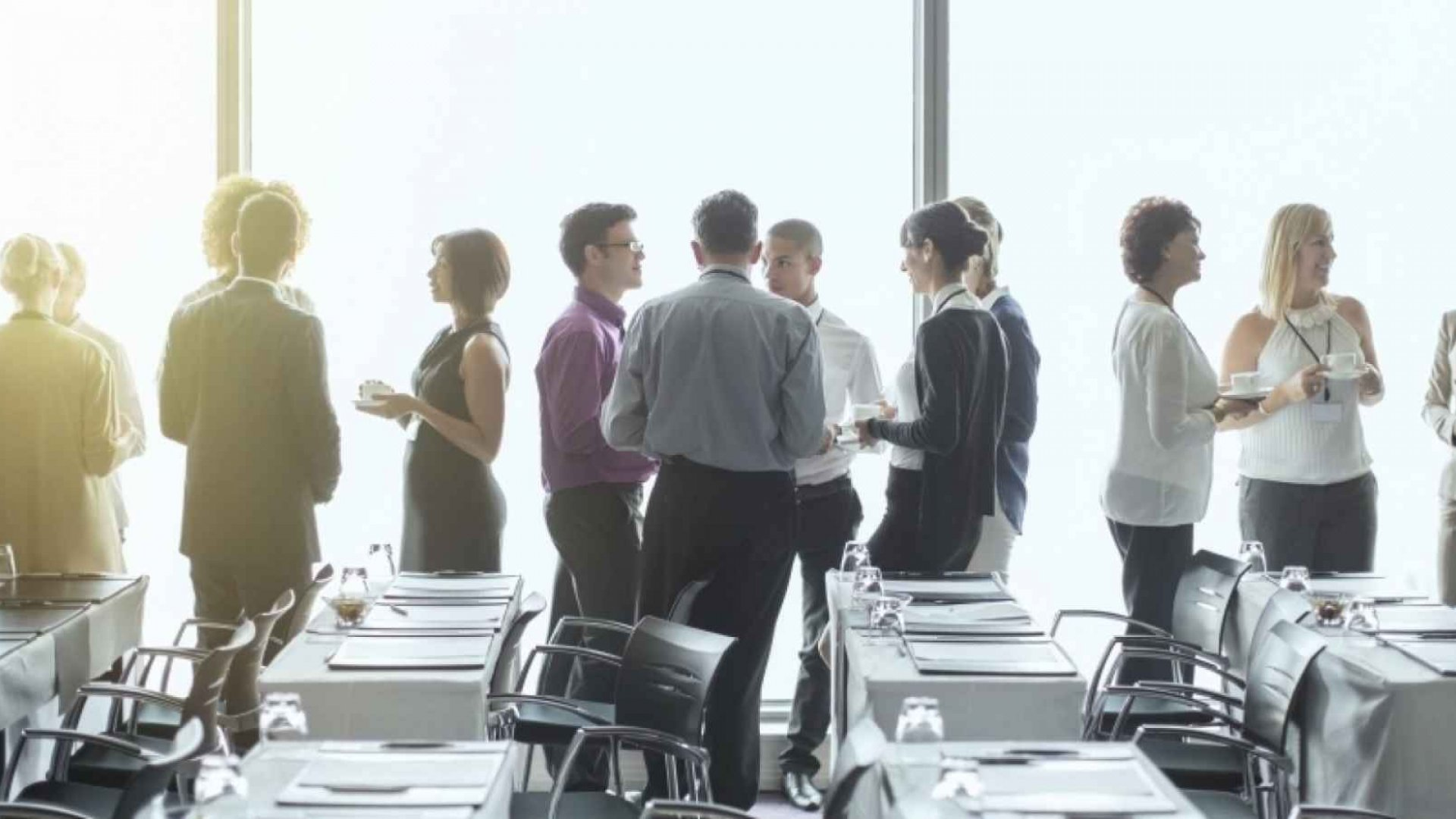 5 Things Successful Networkers Always Do
