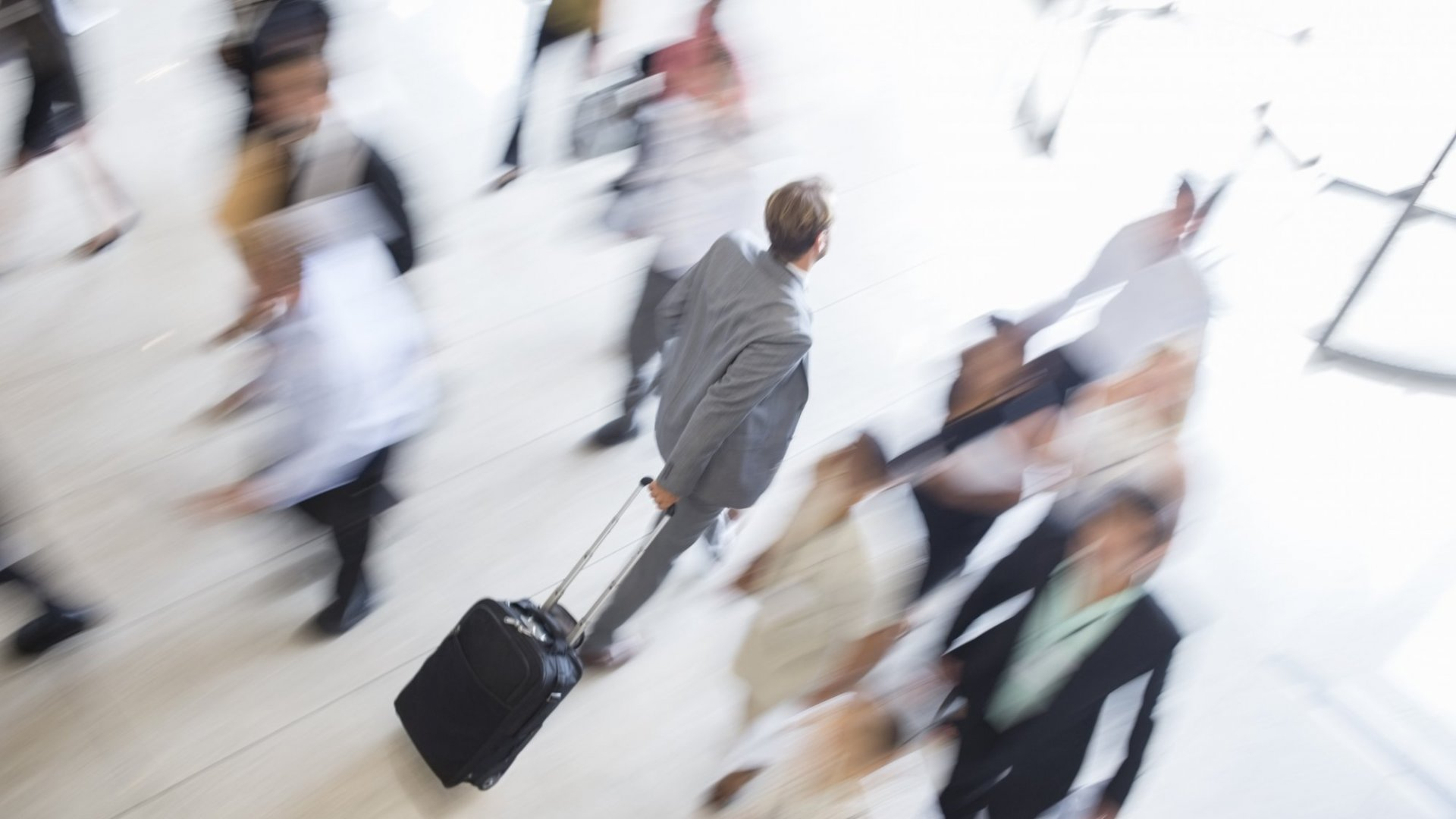 A Guide to the 7 Types of Business Travelers