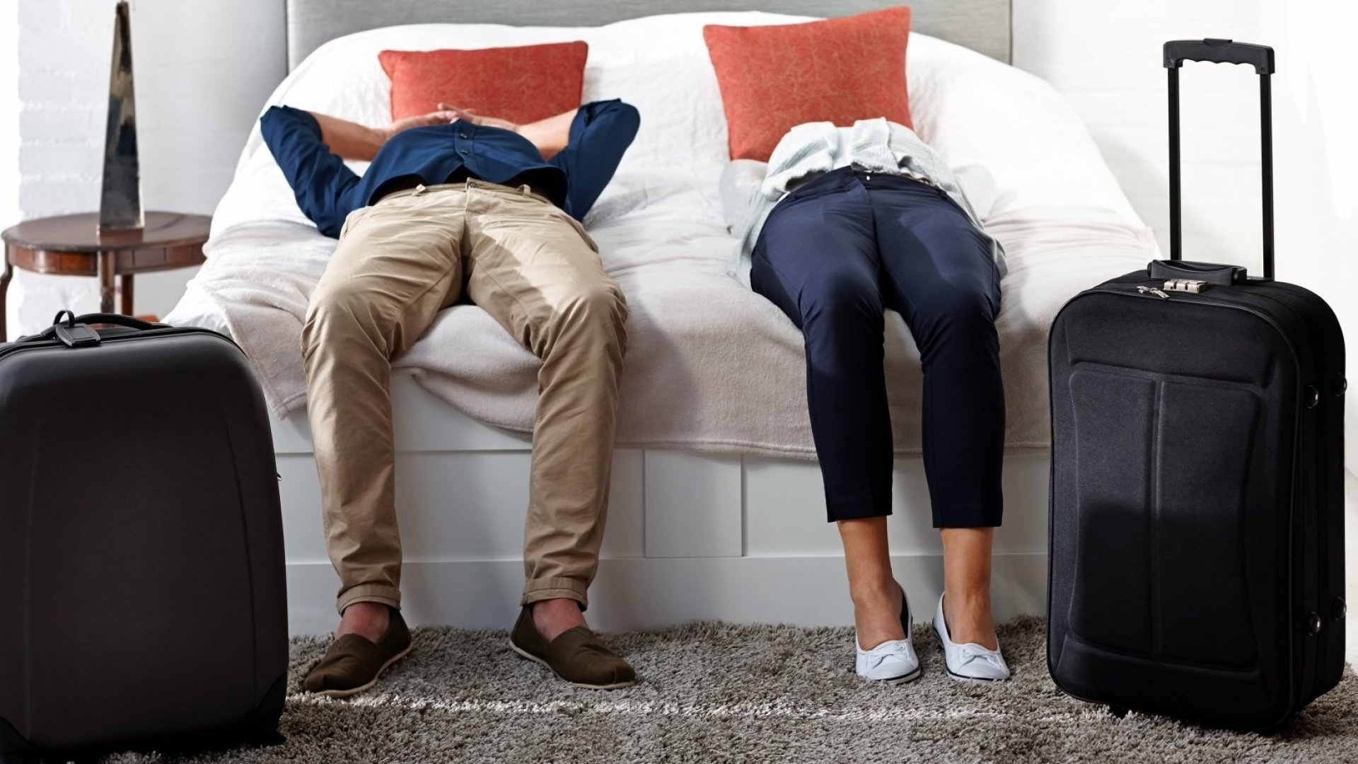 The 1 Type of Hidden Fatigue to Watch for This Holiday Season