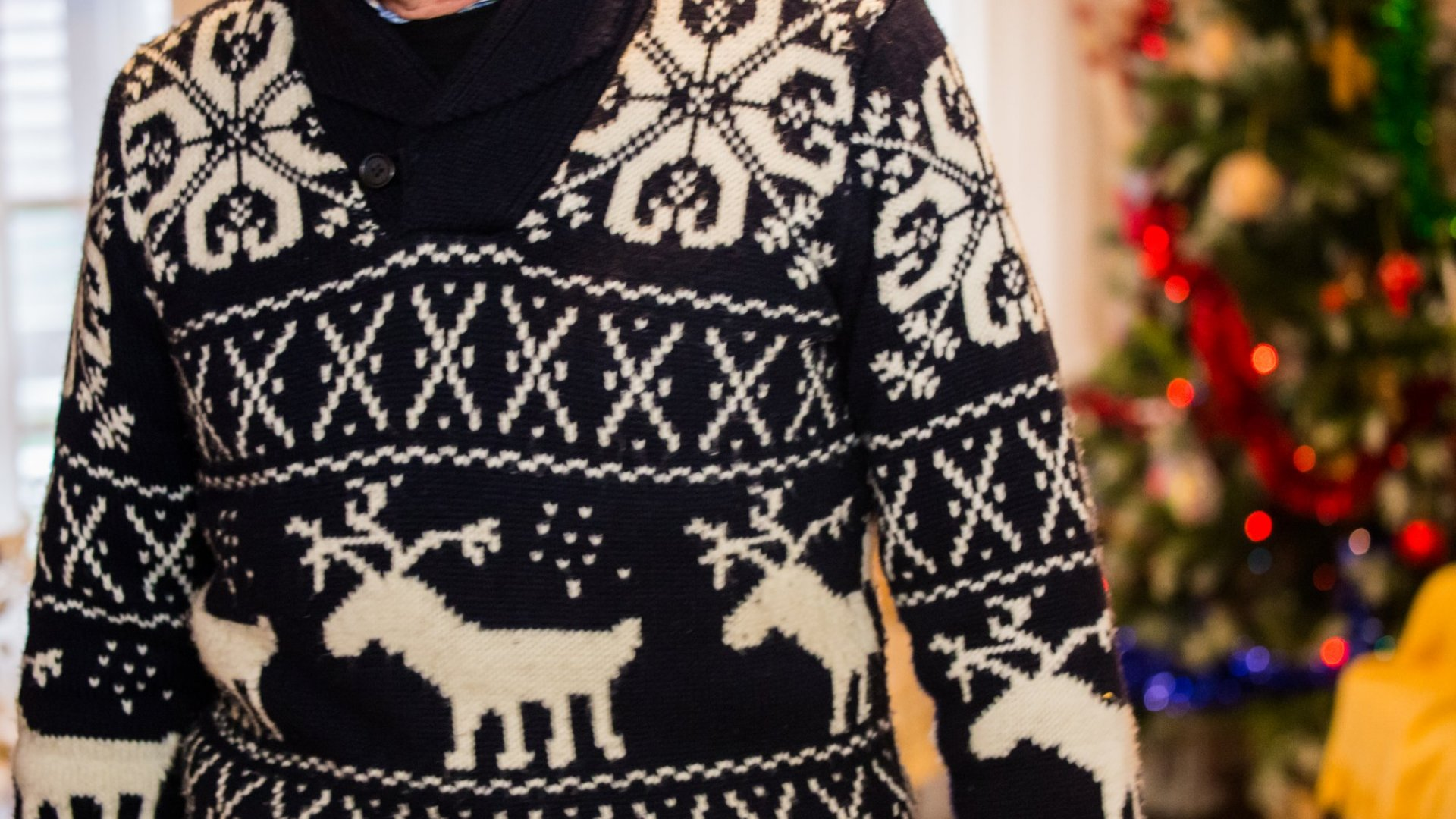 How the Popeyes Chicken Sandwich Saved This Detroit-Based Ugly Christmas Sweater Maker