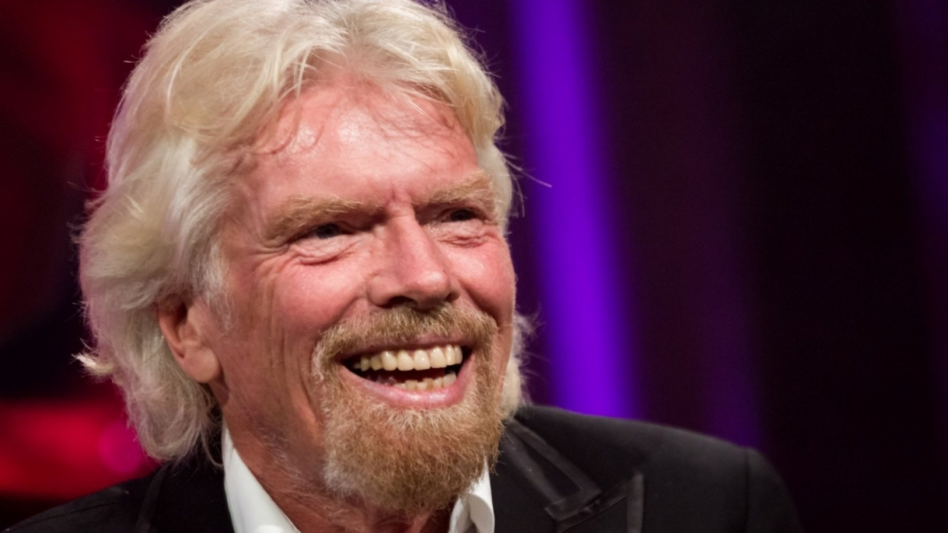 Richard Branson's Secrets on Public Speaking -You Need to Know