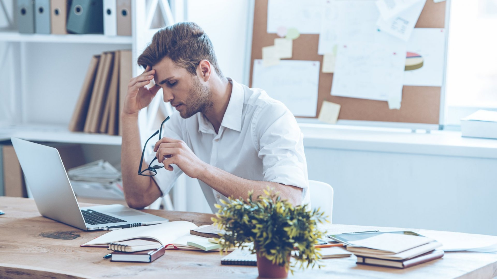 Feeling Decision Fatigue? Here's How to Overcome It to Increase Your Willpower Right Now