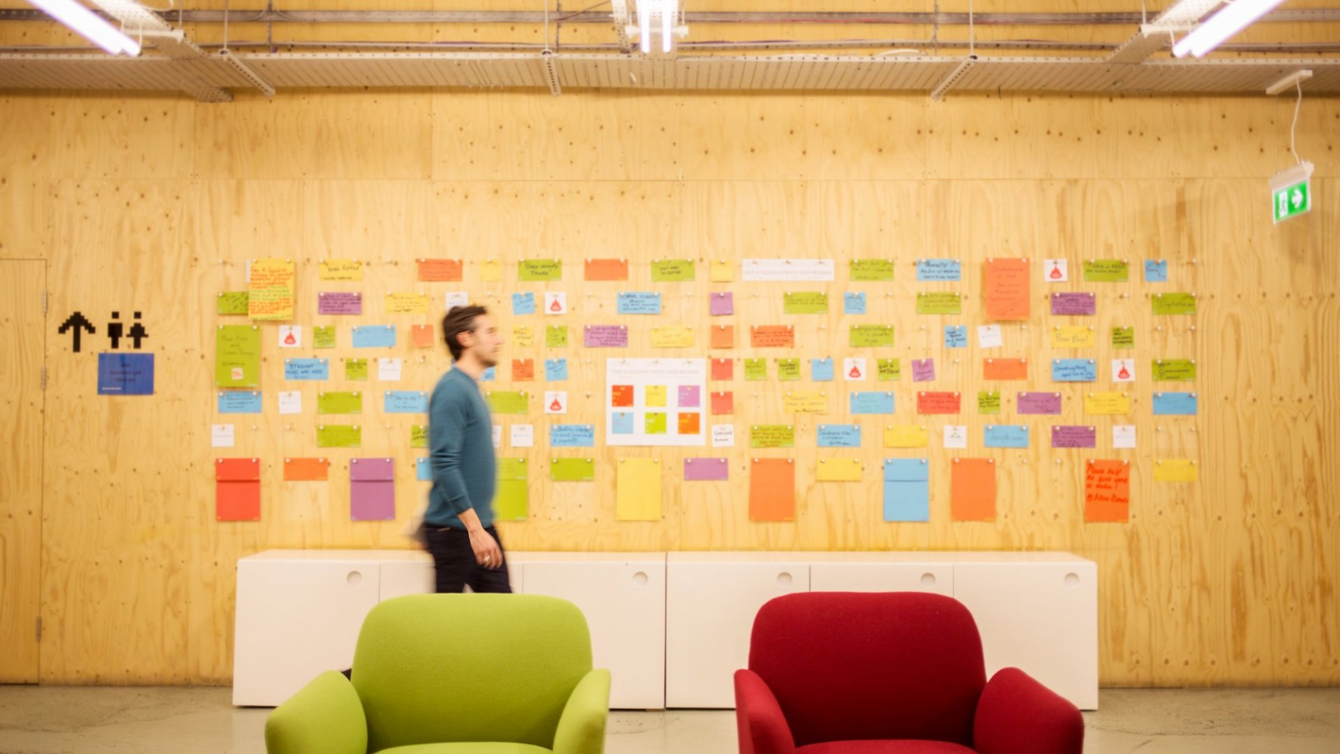 Don't Force Creativity. Here's  What Truly Innovative Companies Do Instead