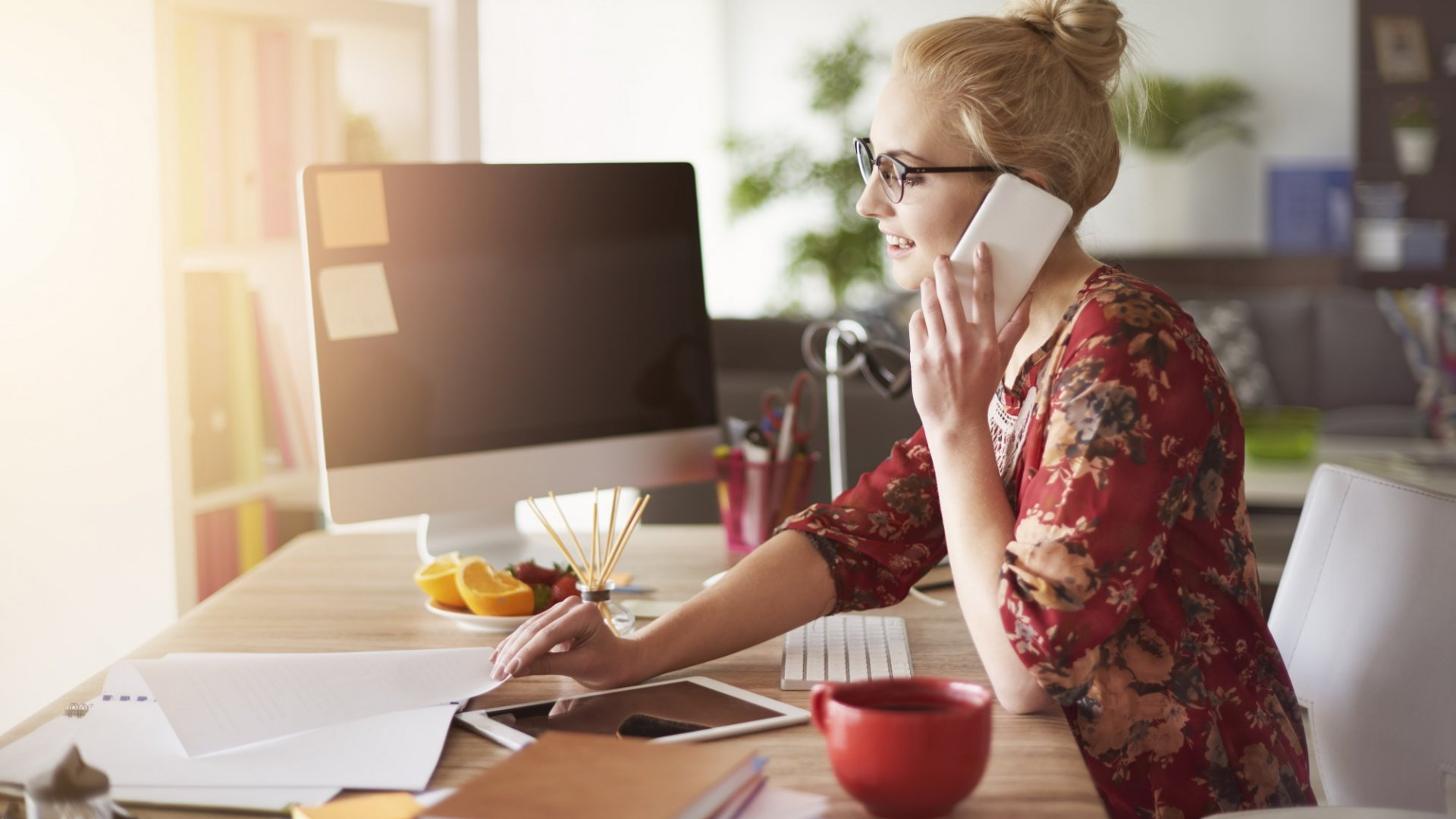 This Survey of 21,000 Freelancers From 170 Countries Shows What Having No Boss Is Like