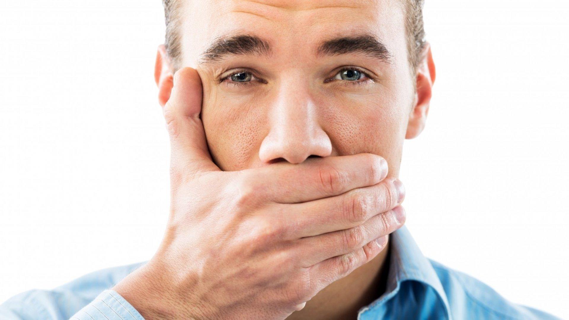 Why Silence at Work Can Sabotage Team Camaraderie