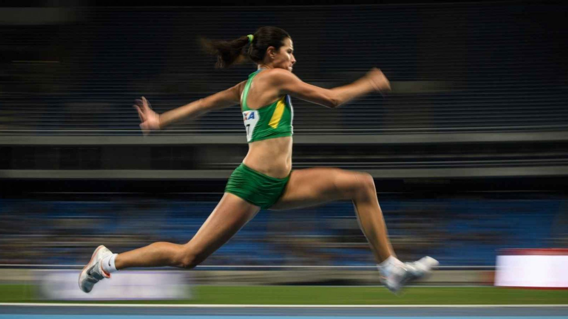 What Olympians Can Teach You About Reaching Audacious Goals