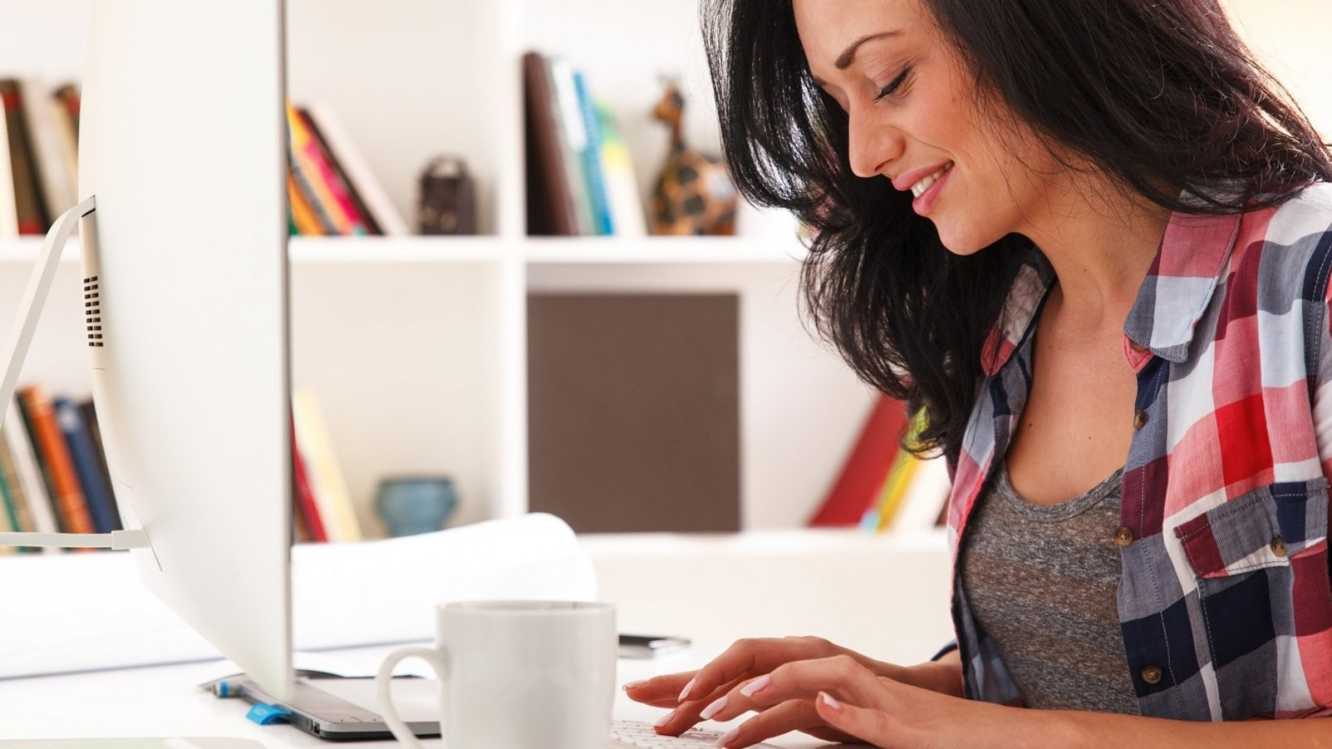 5 Tips for Becoming a Better (and More Consistent) Writer