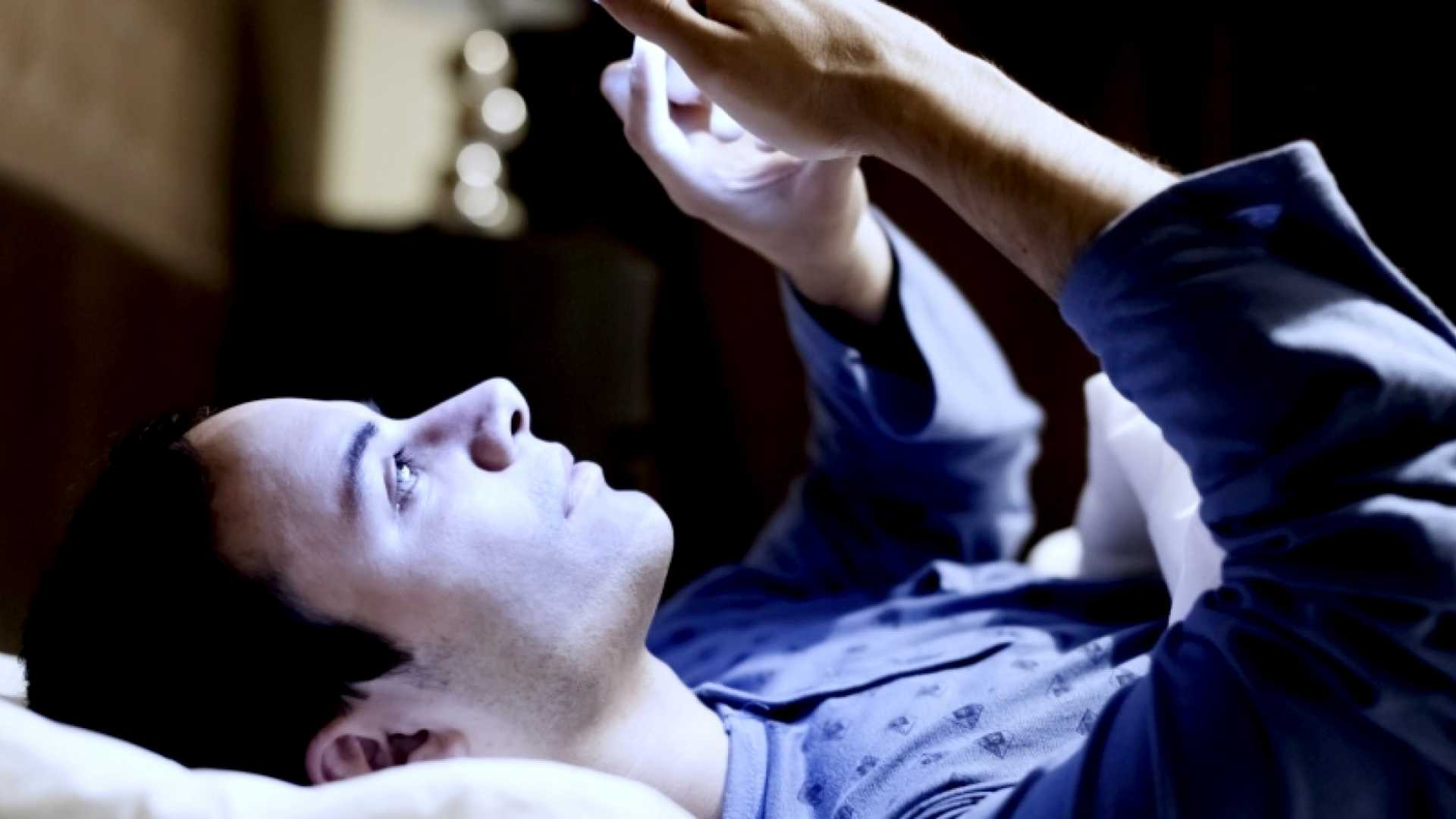 Maybe You Don't Have a Sleep Problem After All