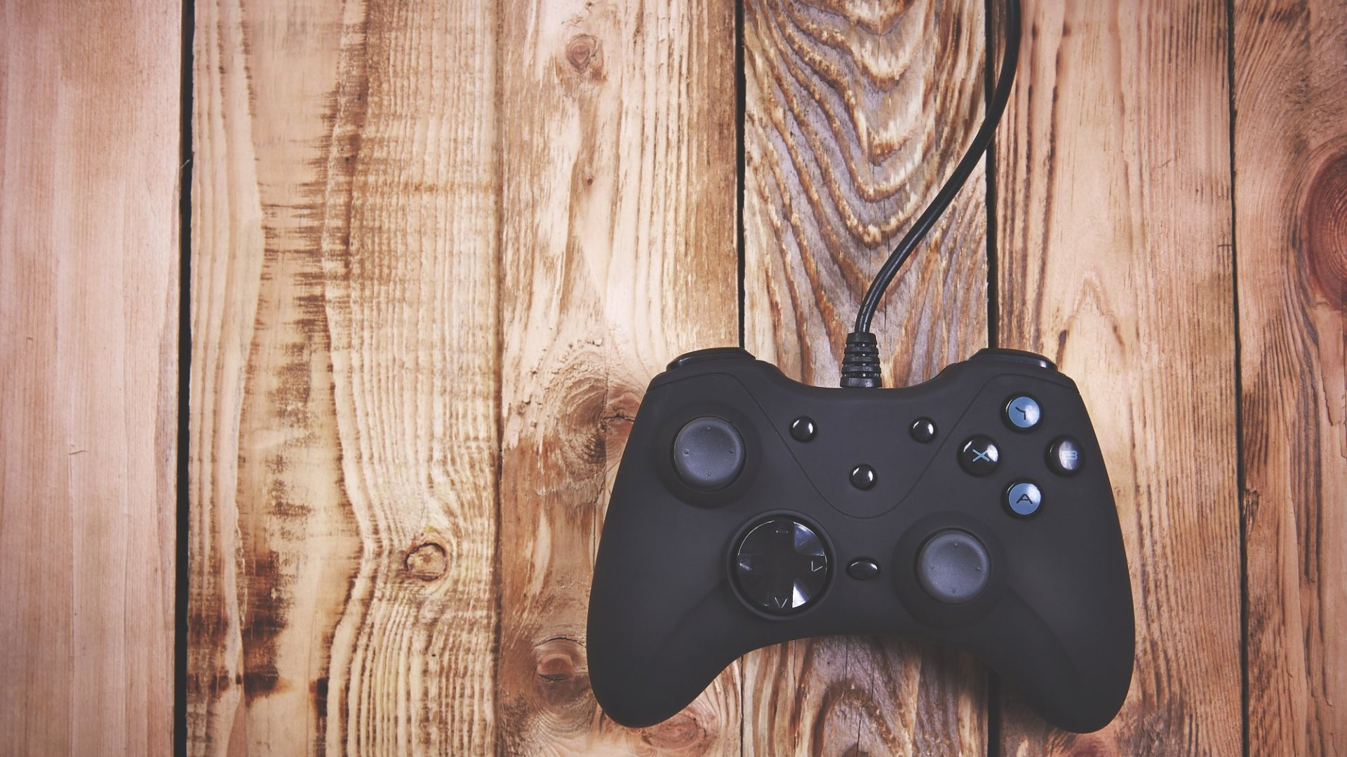 What Lessons Video Games Can Teach Us About Real Life