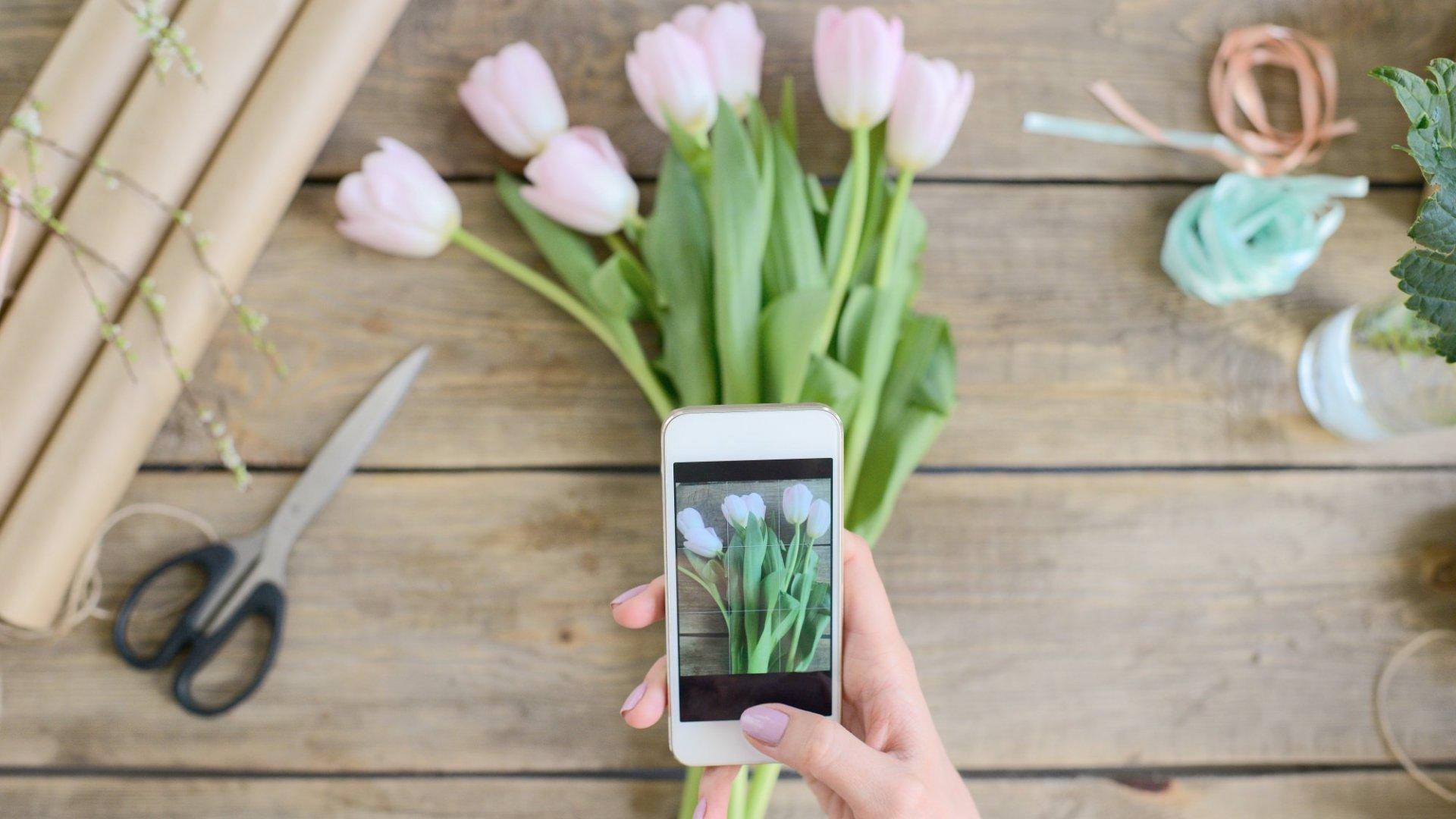 Does Instagram Make Sense for My Business?
