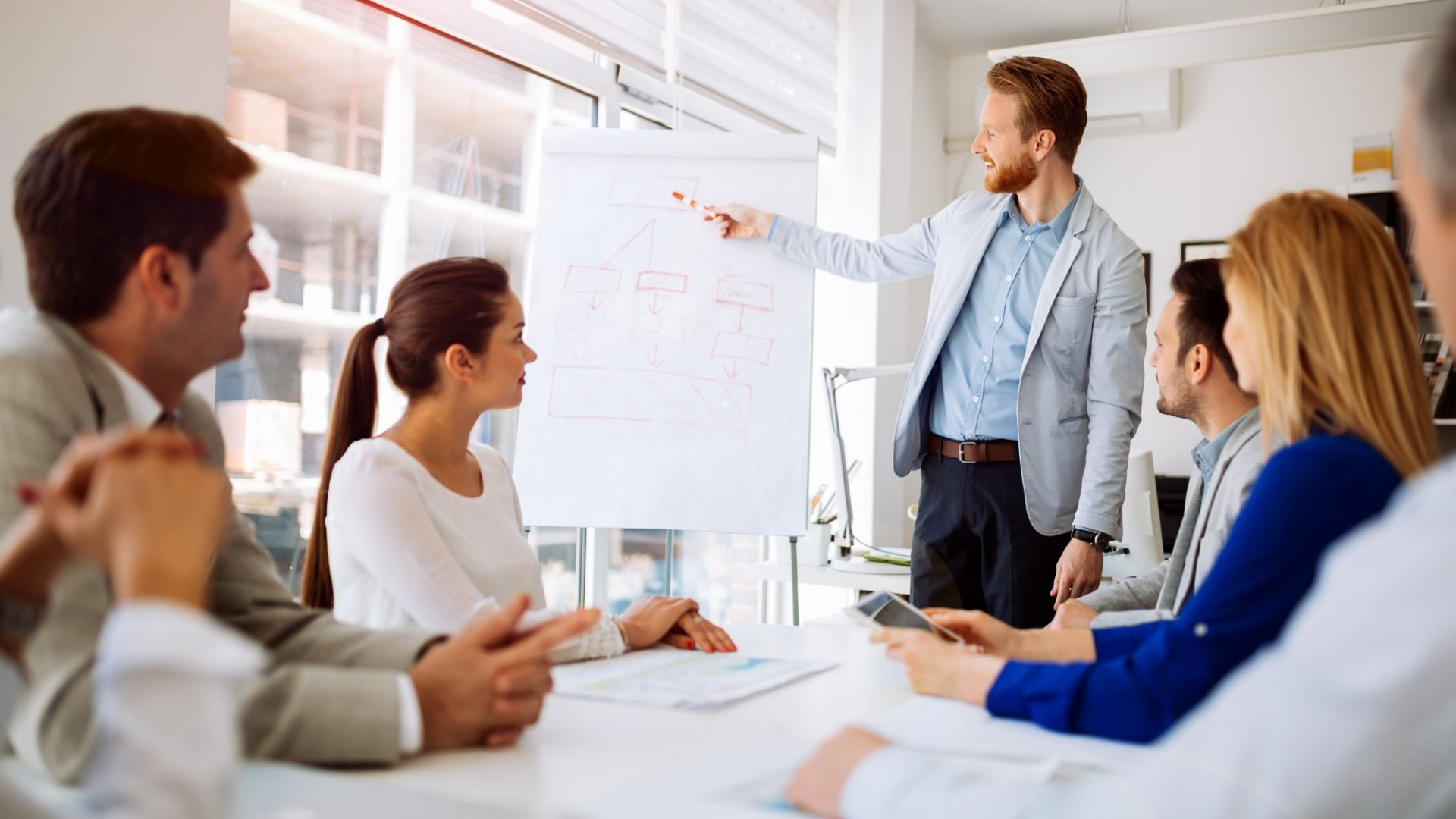 20 Things that Great Presenting Teams Ask Before They Open their Mouth