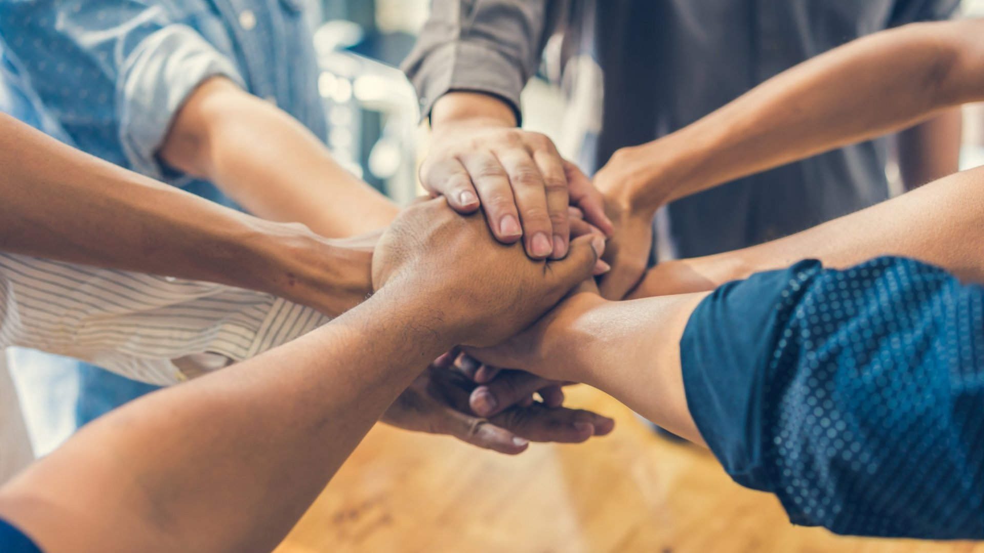 Making Friends at Work Is the Key to Successful Leadership