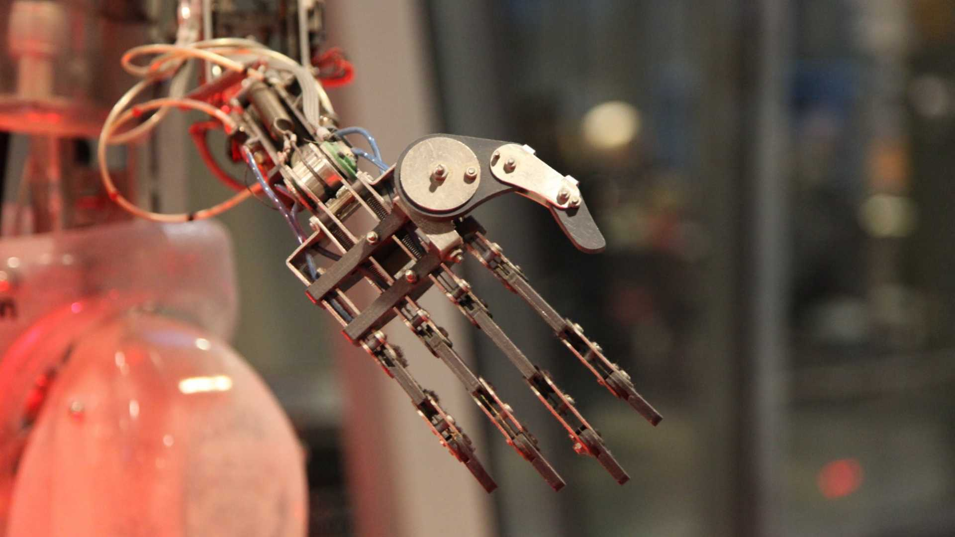 Before Robots Can Outsmart Humans, the Tech Industry Has a Lot of Work to Do