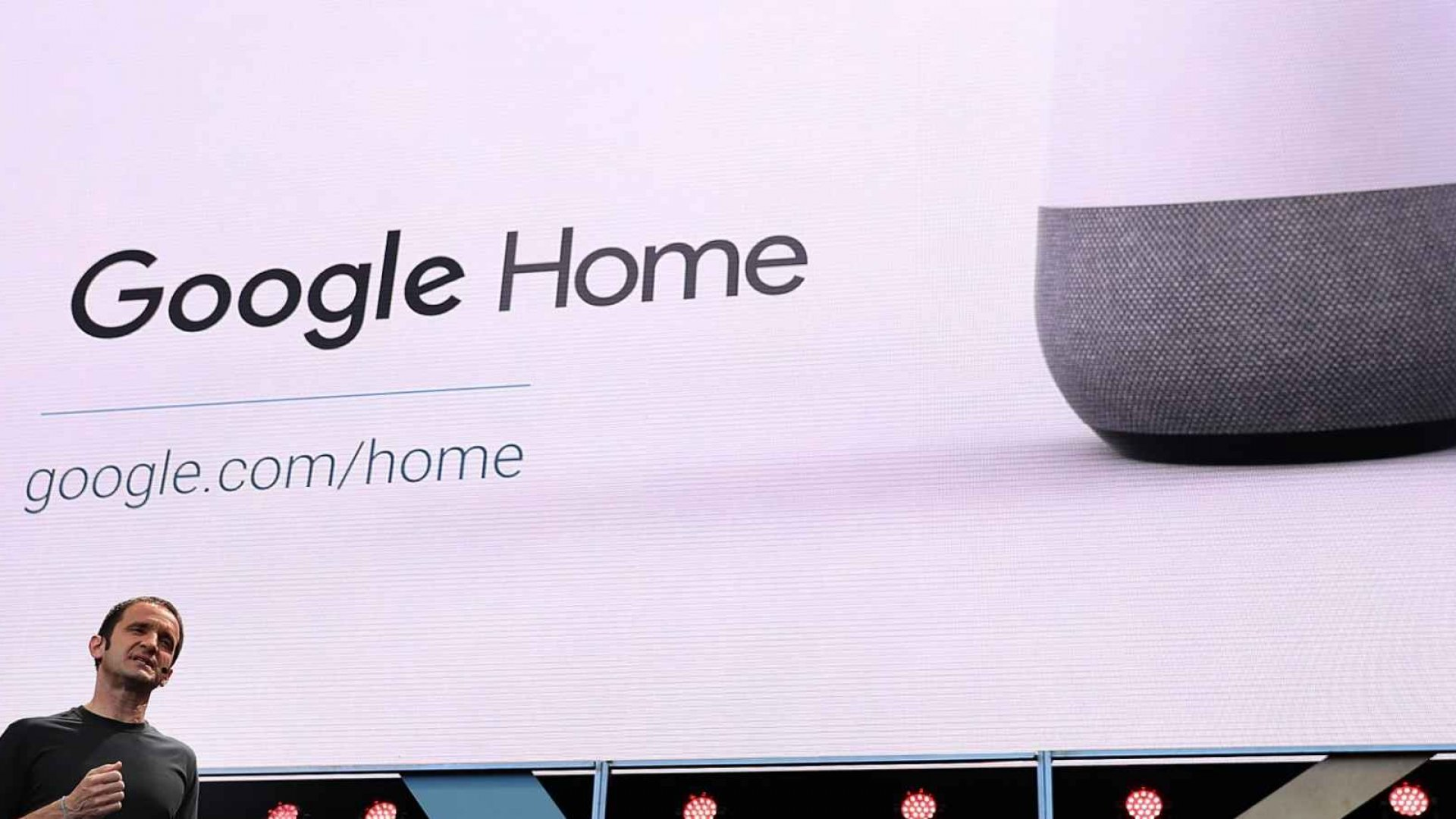 The 1 Thing Google Home Needs to Really Compete With Amazon's Echo