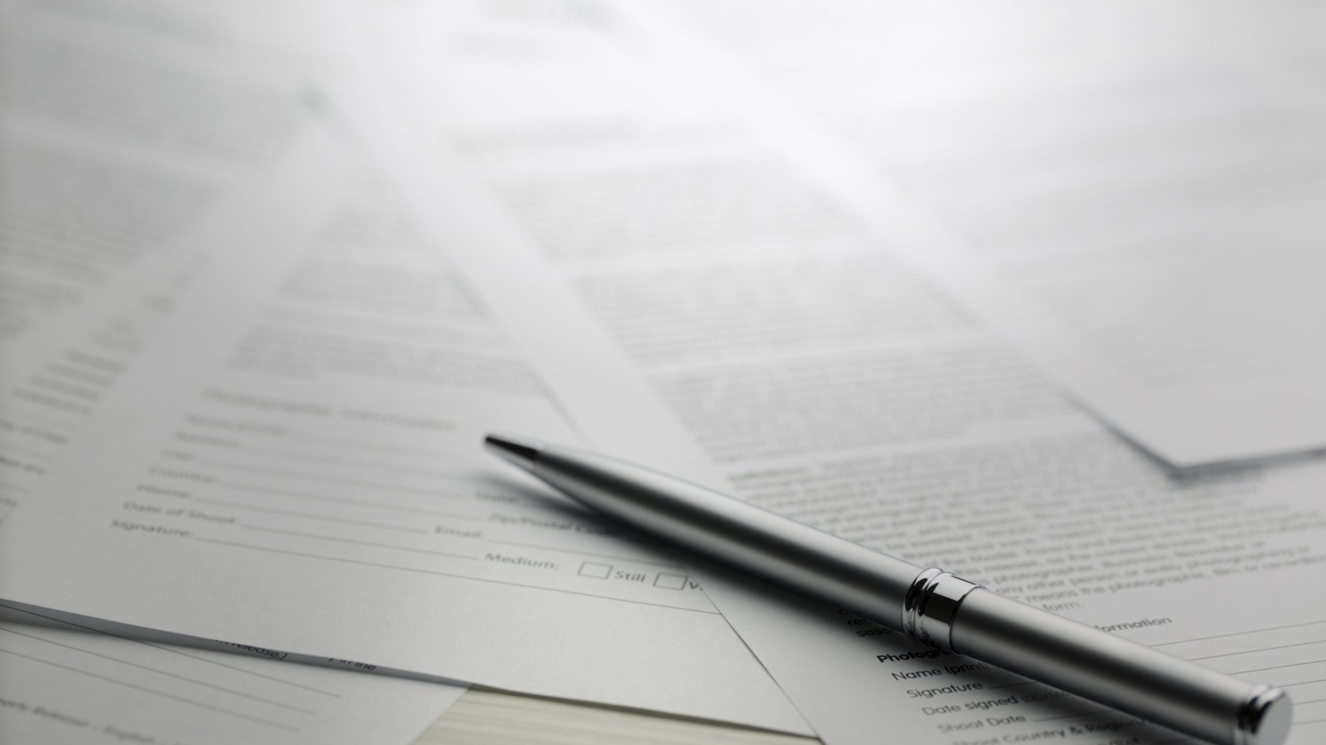 4 Ways to Avoid the Confusion Of Financing Documents