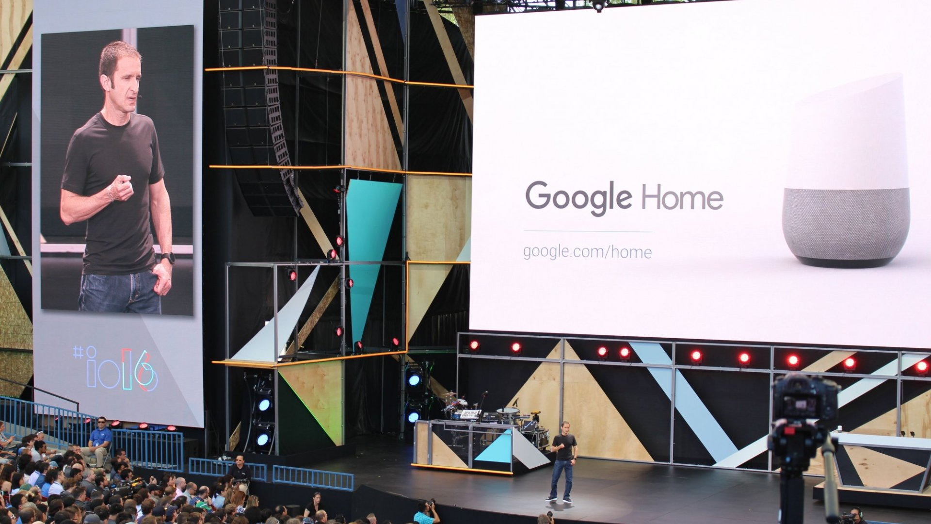 Google Assistant Is Open Now So Google Can Be Everywhere