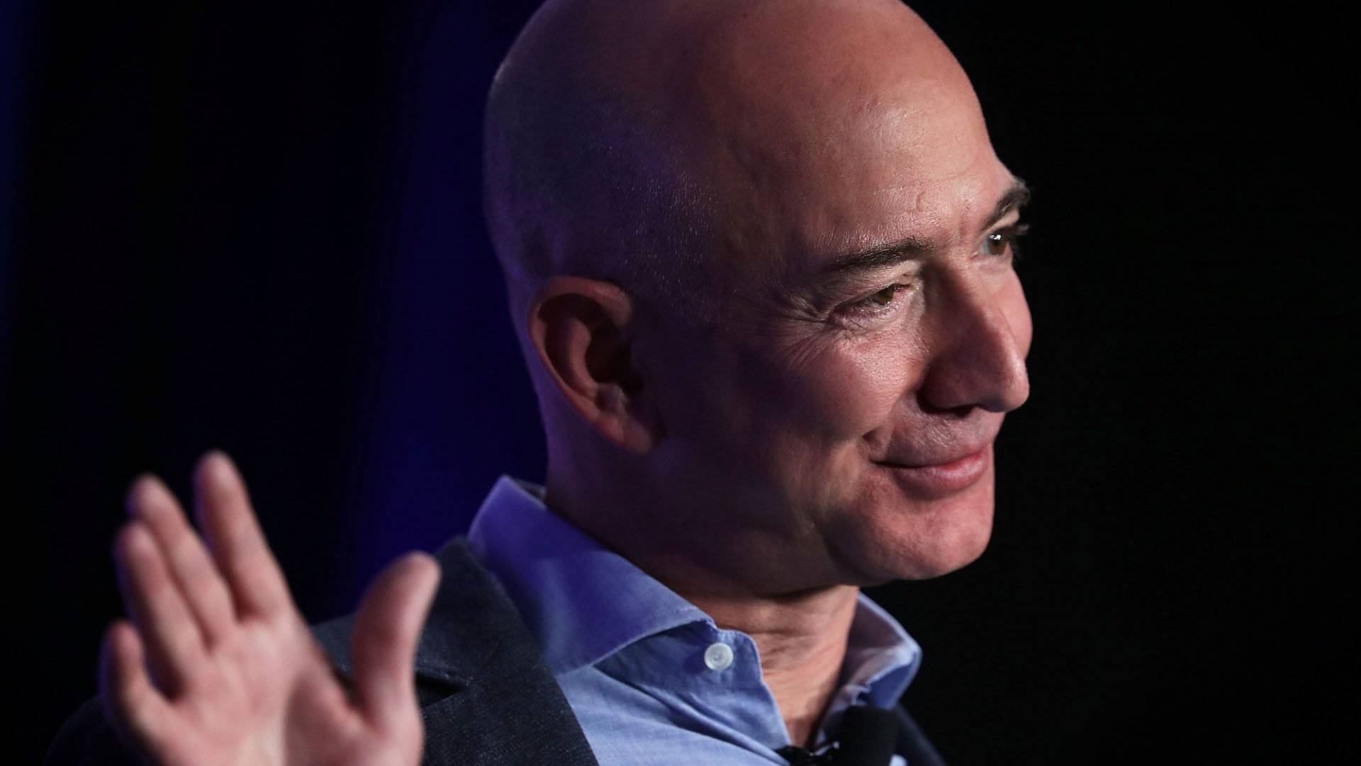 Keep Changing Your Mind? According to Jeff Bezos, That's a Sign of High Intelligence