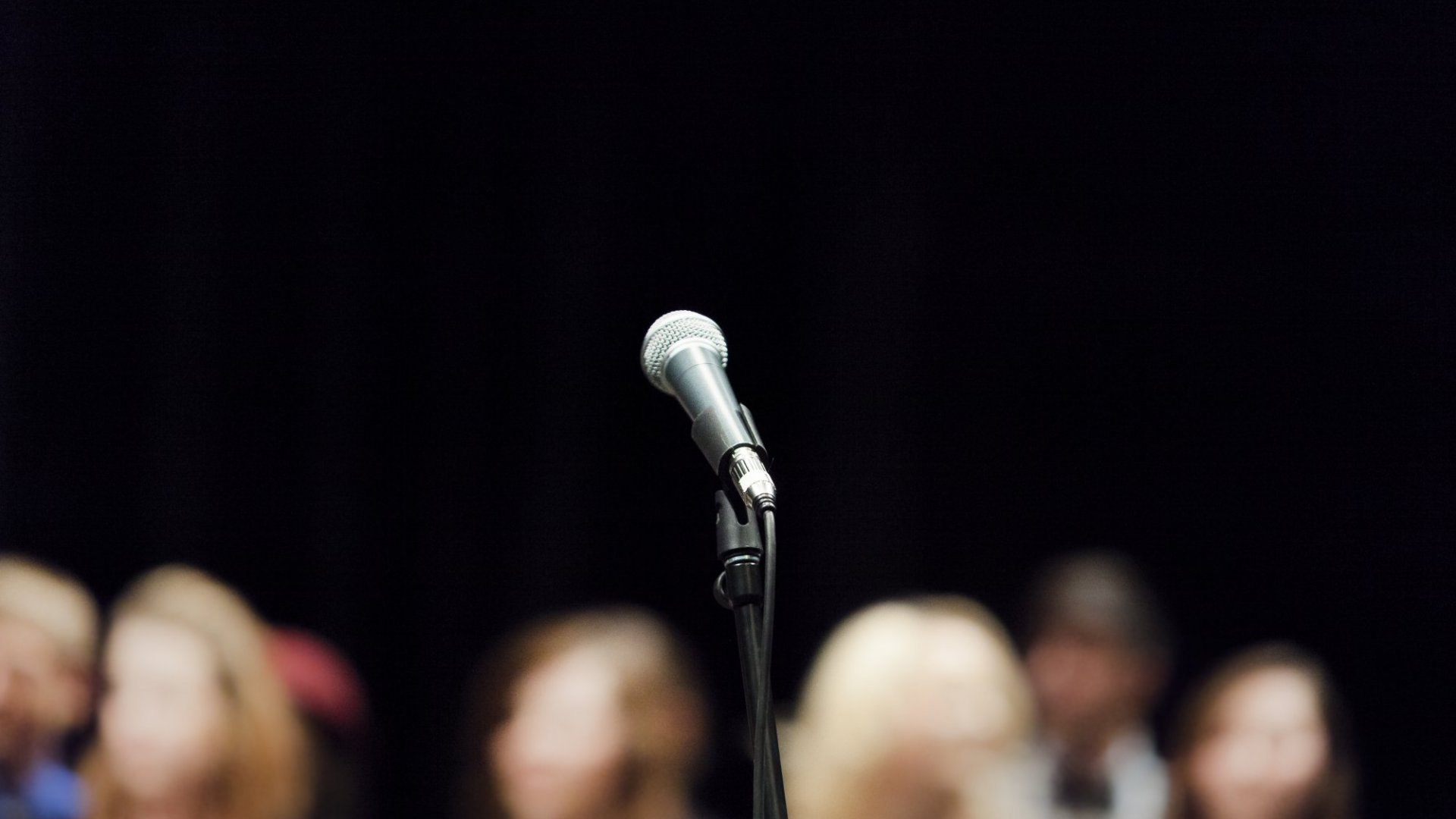 TED Tackles Stage Fright: How 3 Notable Speakers Overcame Their Fear of Public Speaking