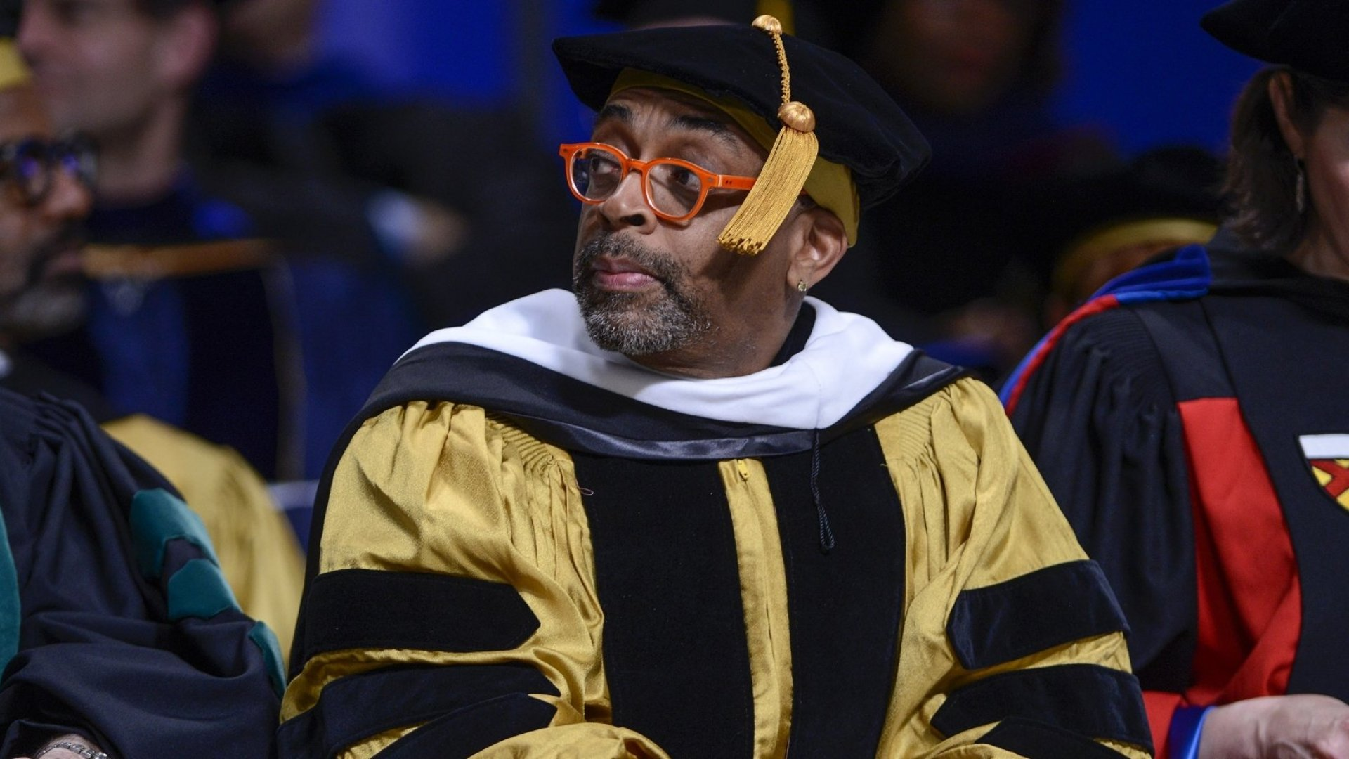 The Most Inspirational Commencement Speeches of 2016