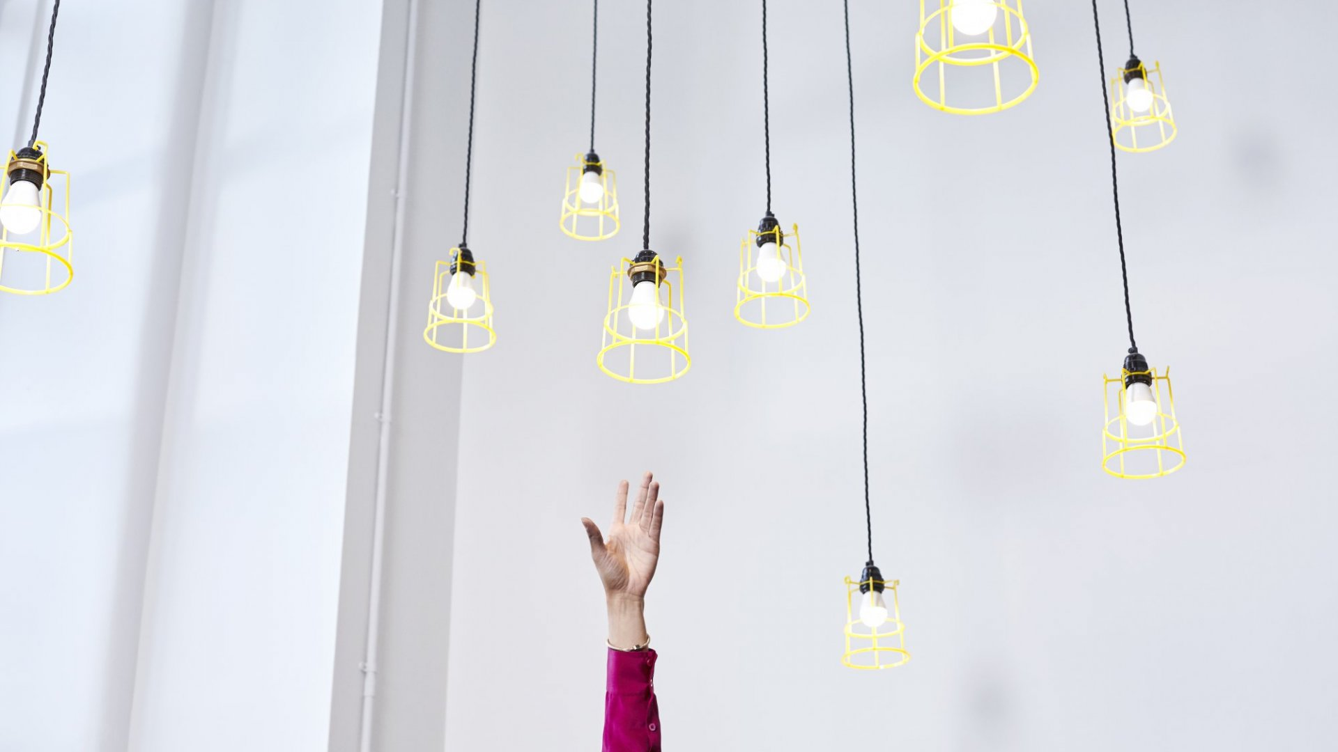 7 Ways to Get to Your Next Big Idea