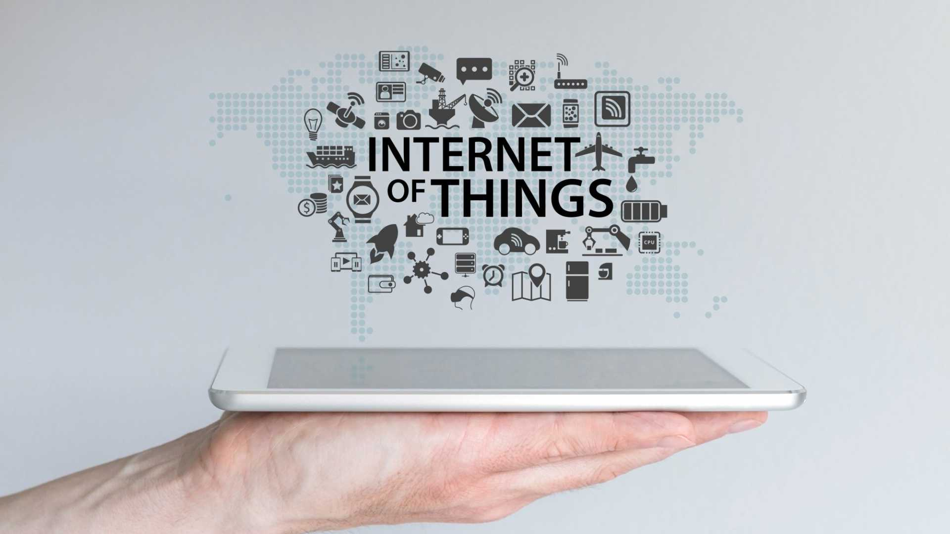 What to Expect in the Internet of Things Industry in 2017 (So You Can Get Ahead)