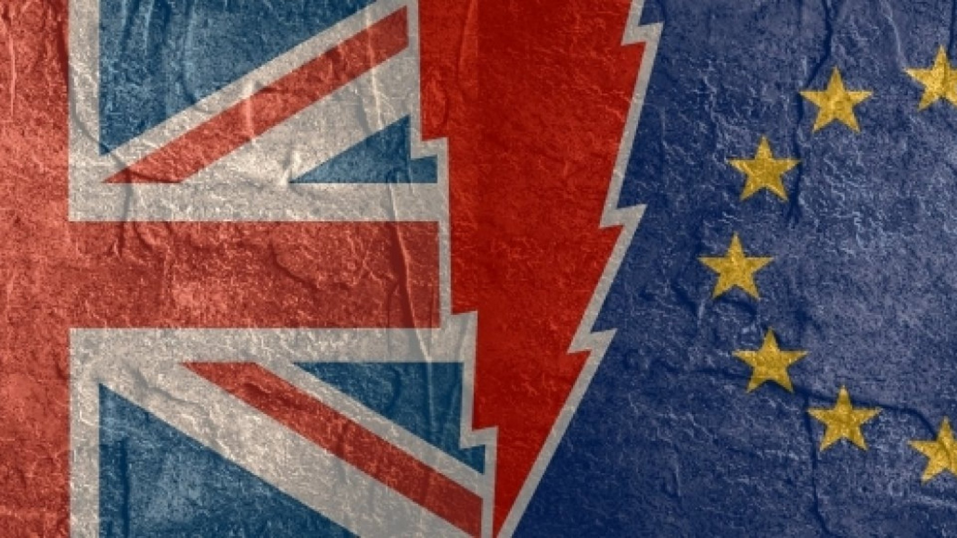 Hit the Road, Union Jack — The Case for Brexit