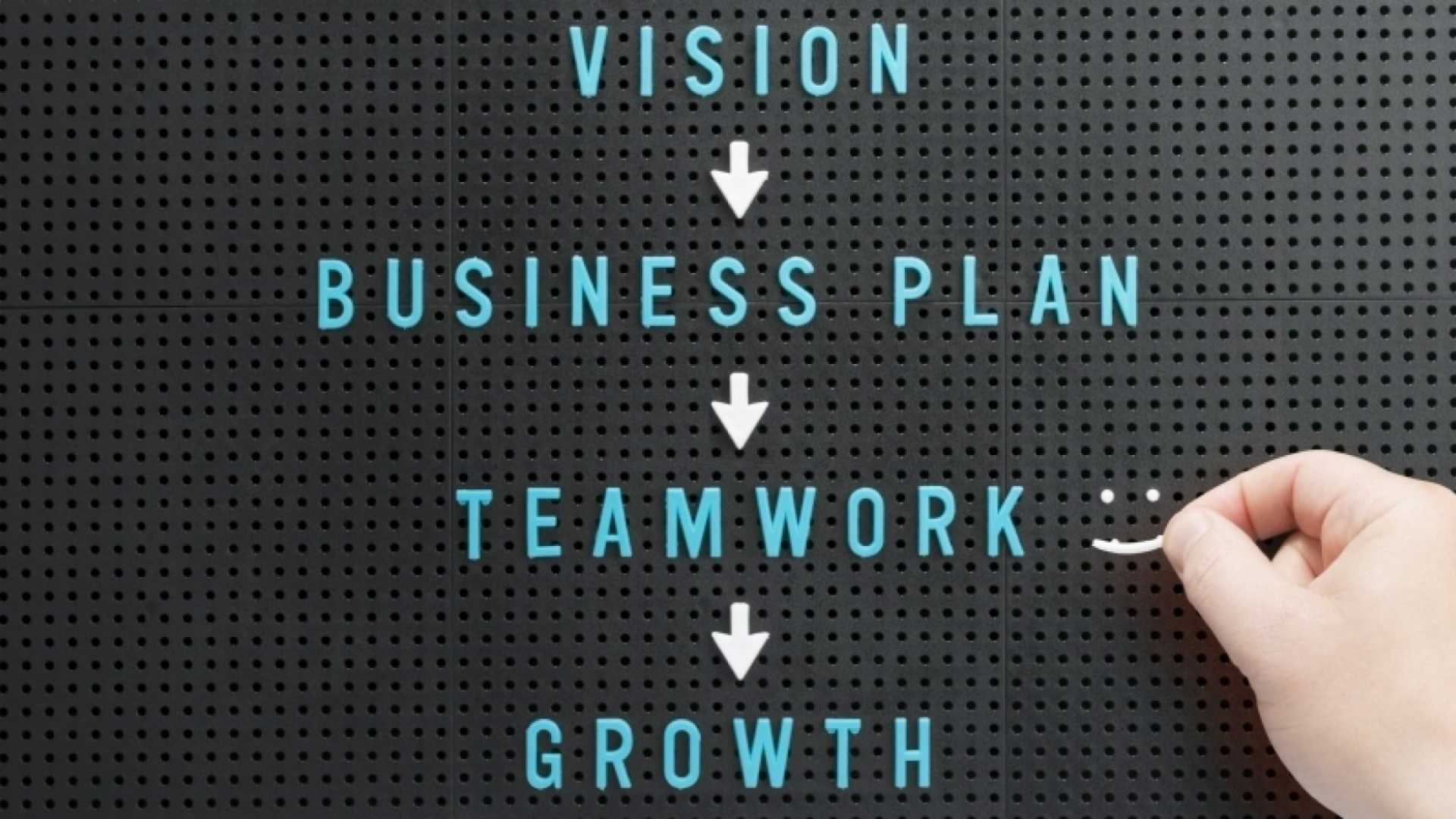 Why Your Company Will Never Succeed Without a Strong Business Plan