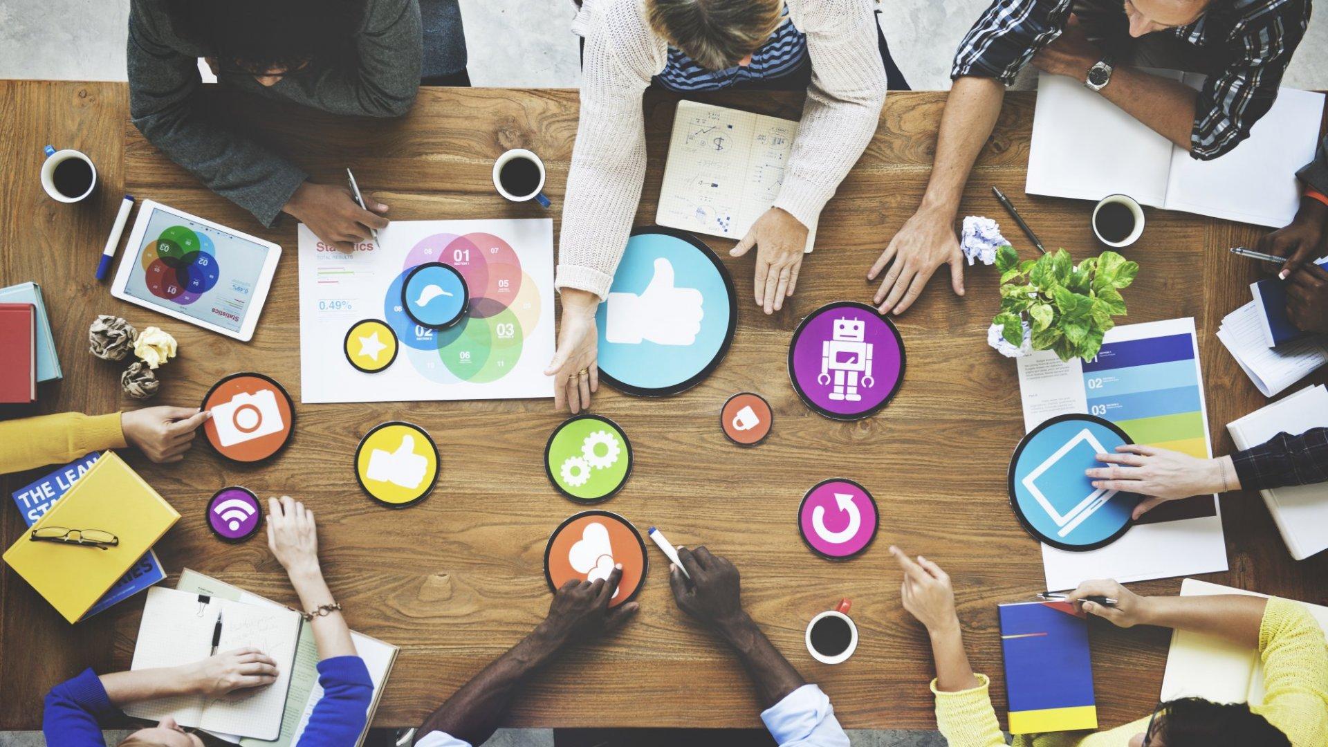 Social Media Marketing (SMM) Expertise