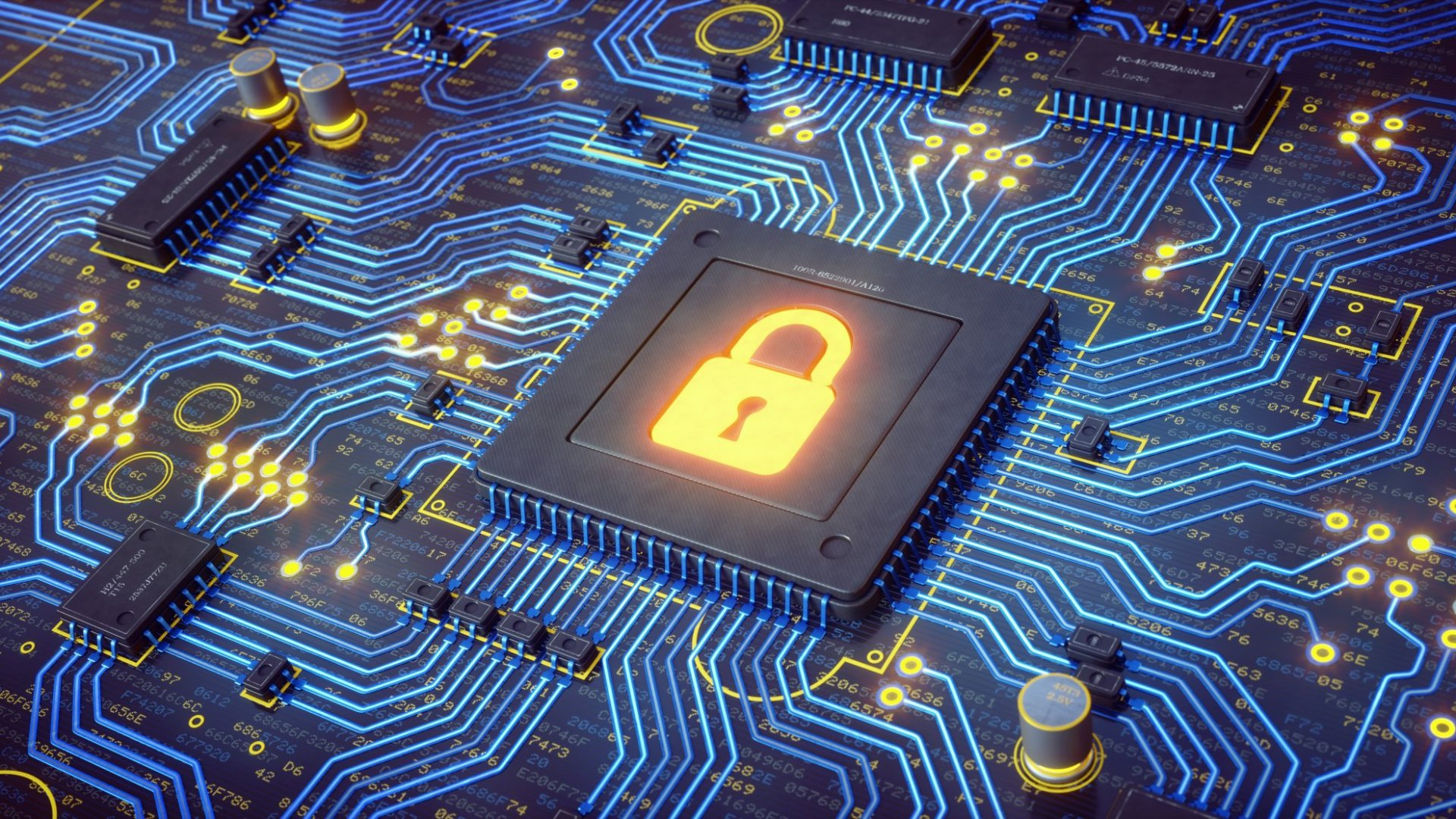 4 Myths About Cyberattacks and What You Can Do to Protect Your Company's Data