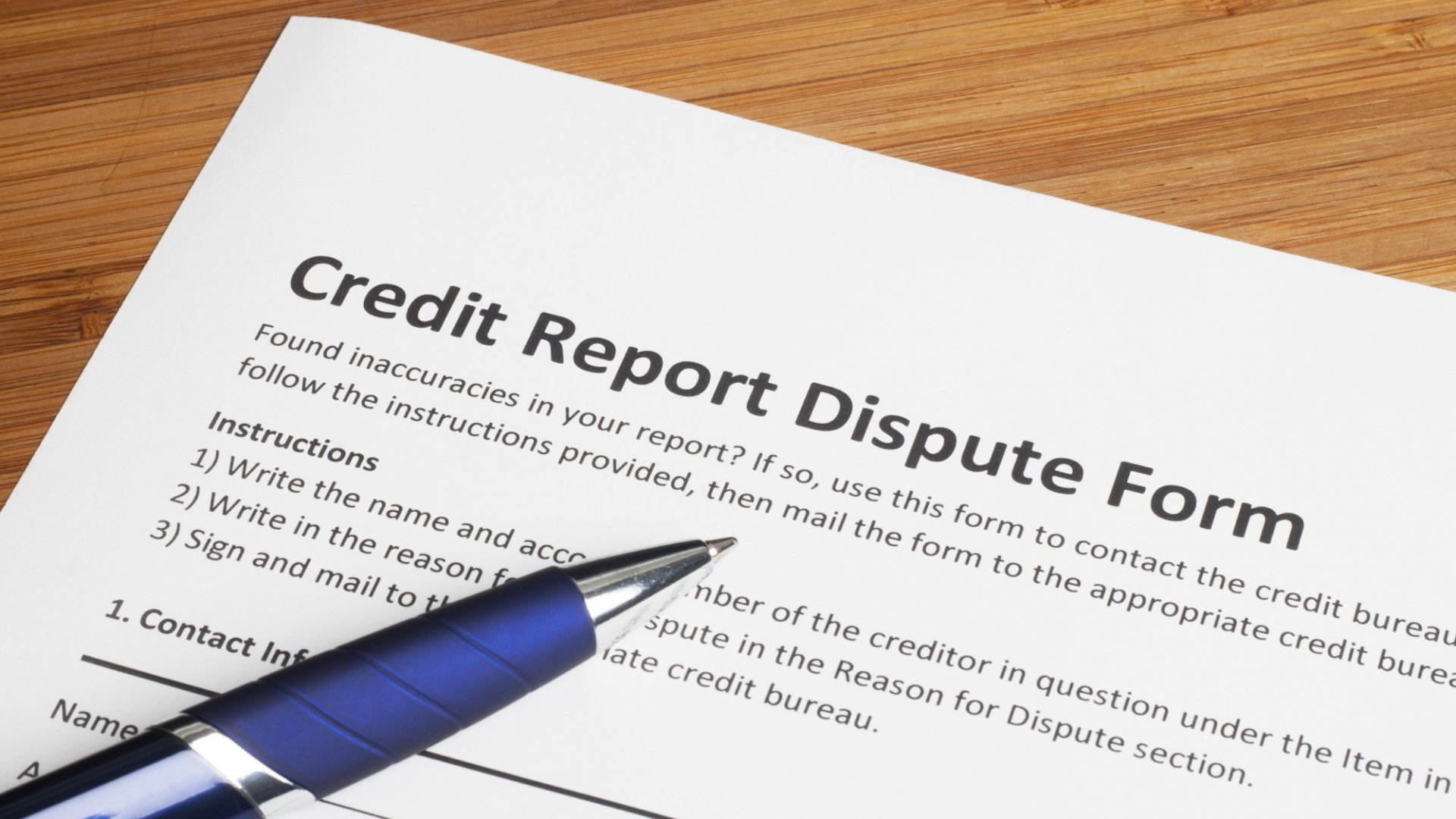 Credit Agencies Are Making Changes That Could Save Your Credit Score