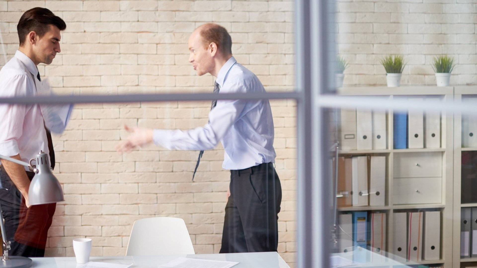 Got a Bad Boss? These 5 Simple Strategies Will Get You Through the Day