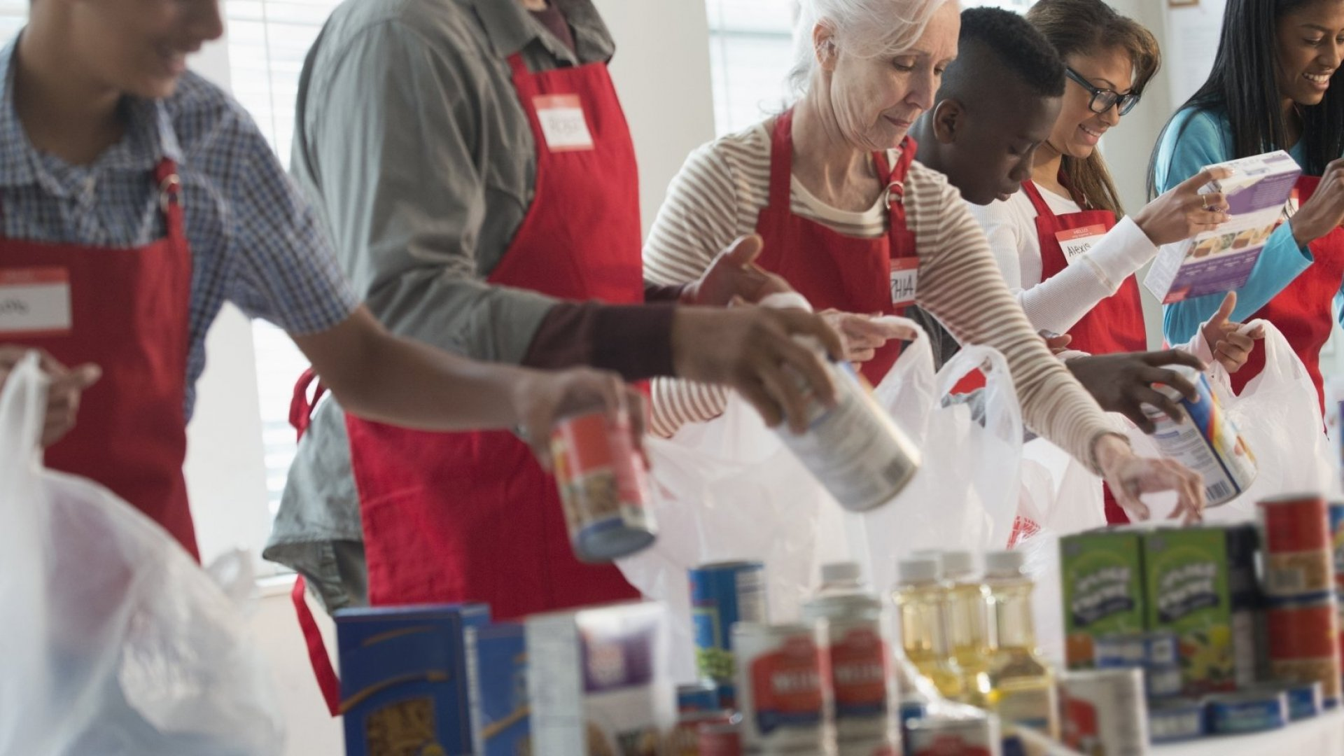 Companies with Heart: Building a Culture of Giving