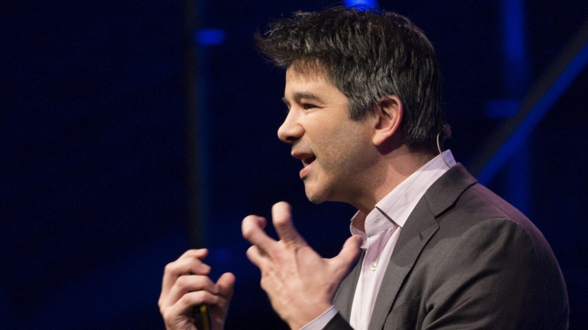 Google's Waymo Files Injunction Against Uber