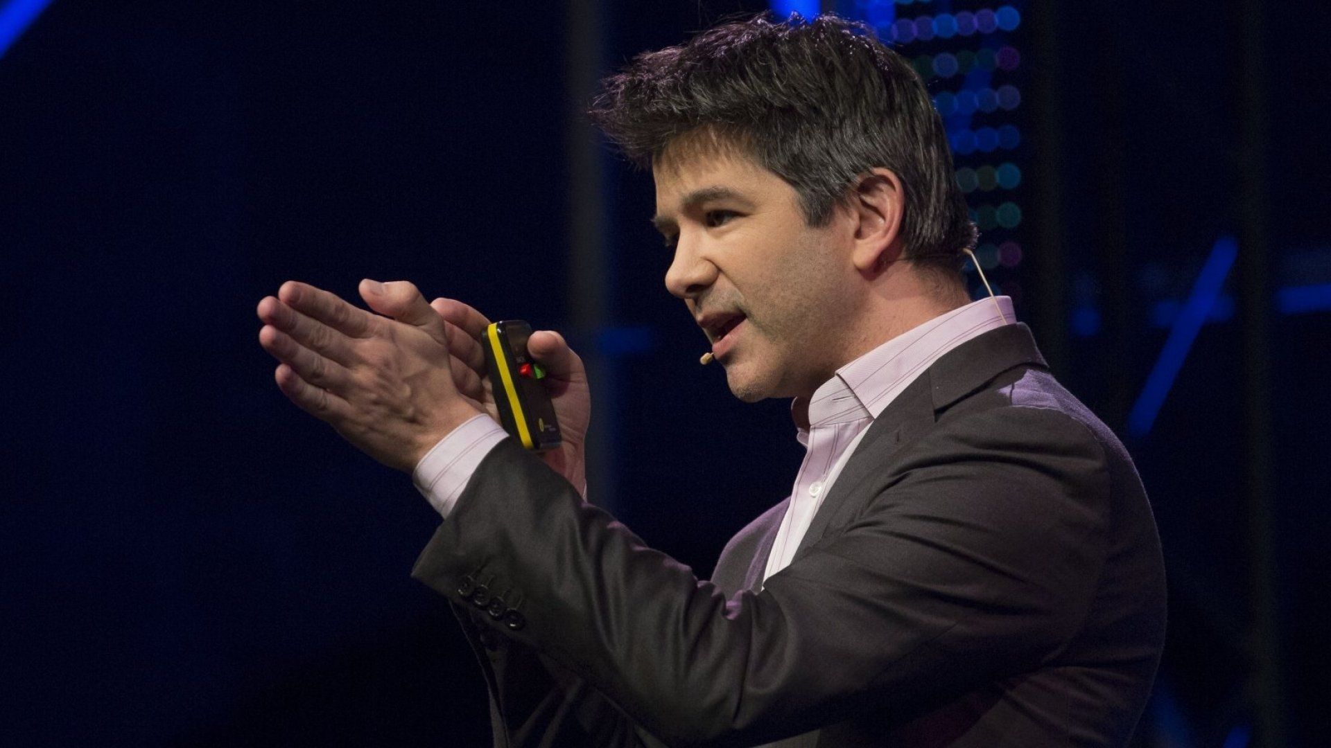 Ousted Uber Founder Travis Kalanick Calls Lawsuit Against Him a 'Public and Personal Attack'