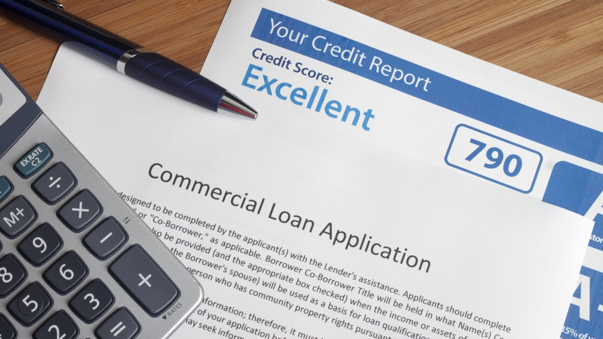 What Every Small Business Owner Should Know About Their Business Credit