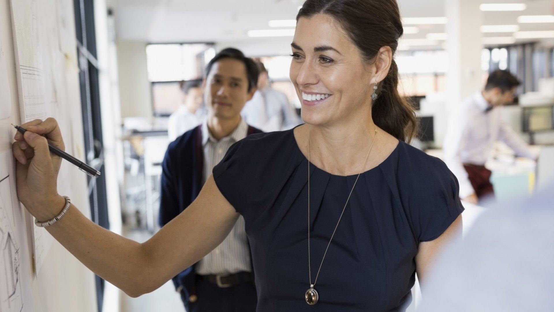 Why Entrepreneurs Make Awesome Employees
