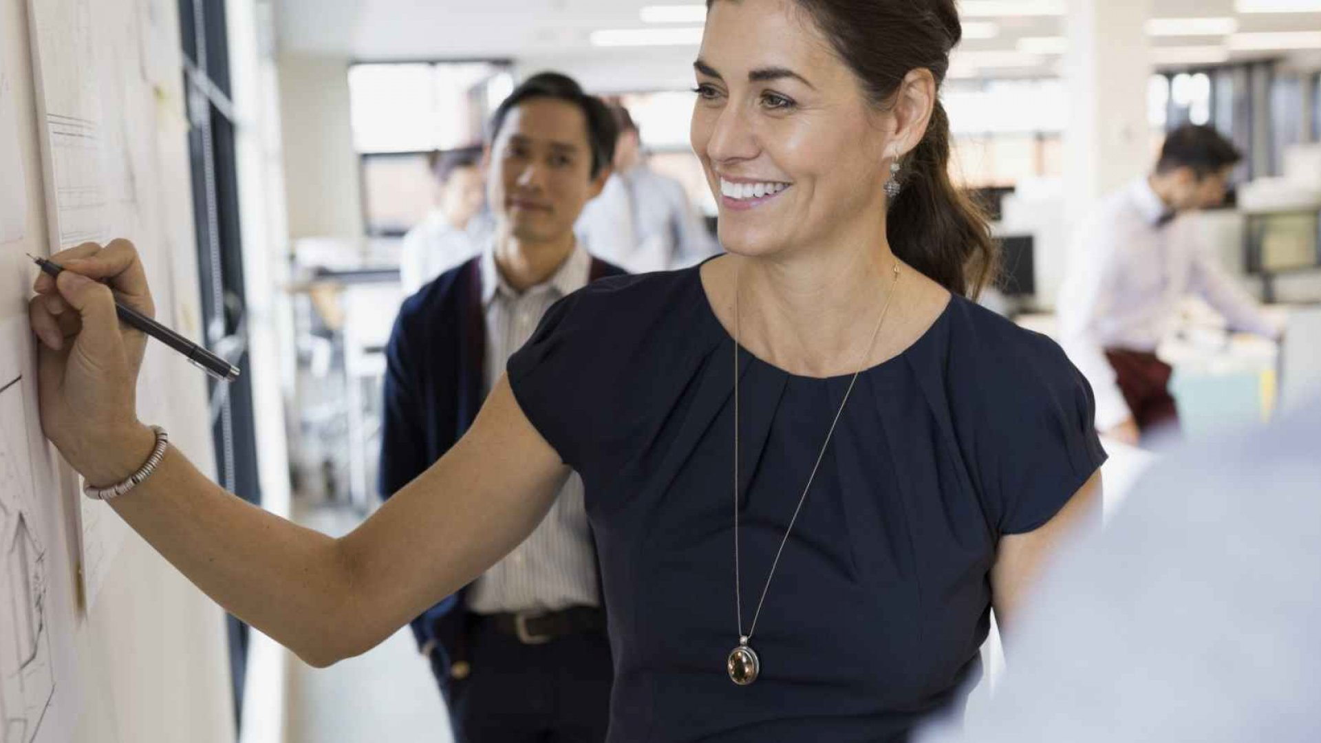 17 Habits of the Most Highly Respected Employees