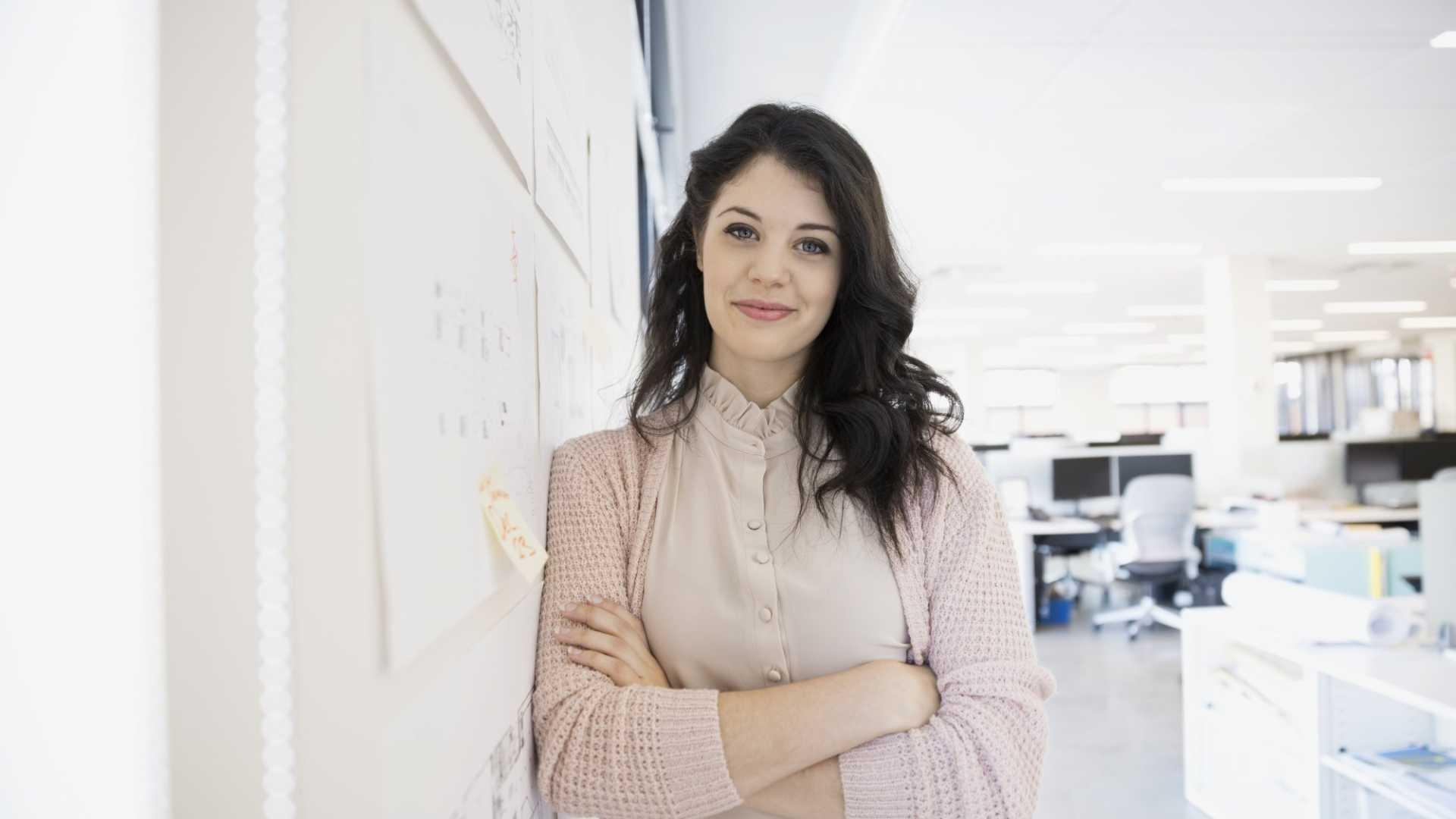 Women Entrepreneurs Are Crushing It in 2016