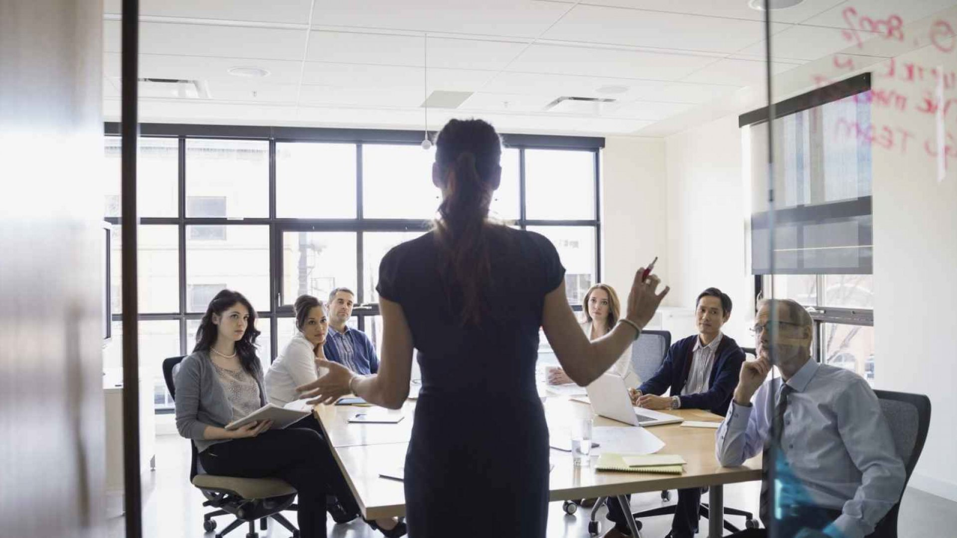 Another Reason for Women Entrepreneurs to Seek Out Female Investors