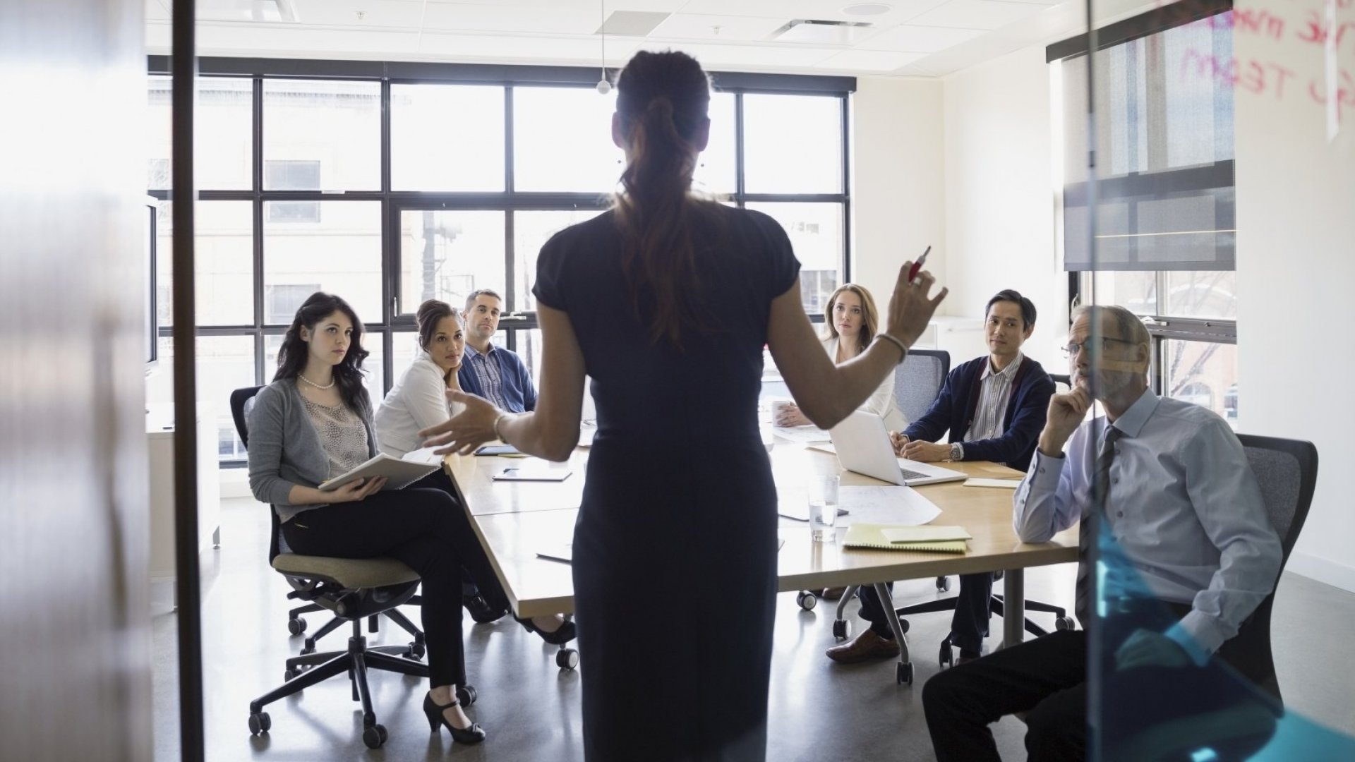 3 Things All Great Leaders Have In Common